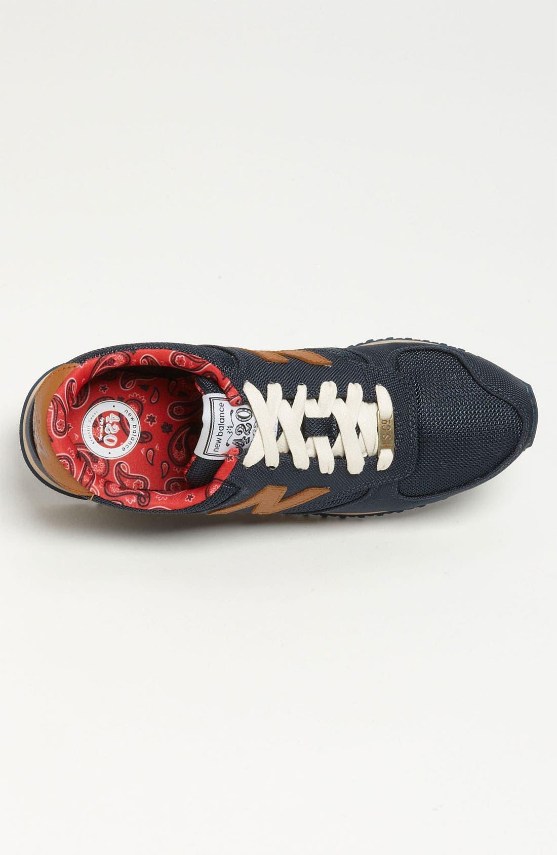 Alternate Image 3  - New Balance 'Herschel Supply Co. - 420' Sneaker (Men)