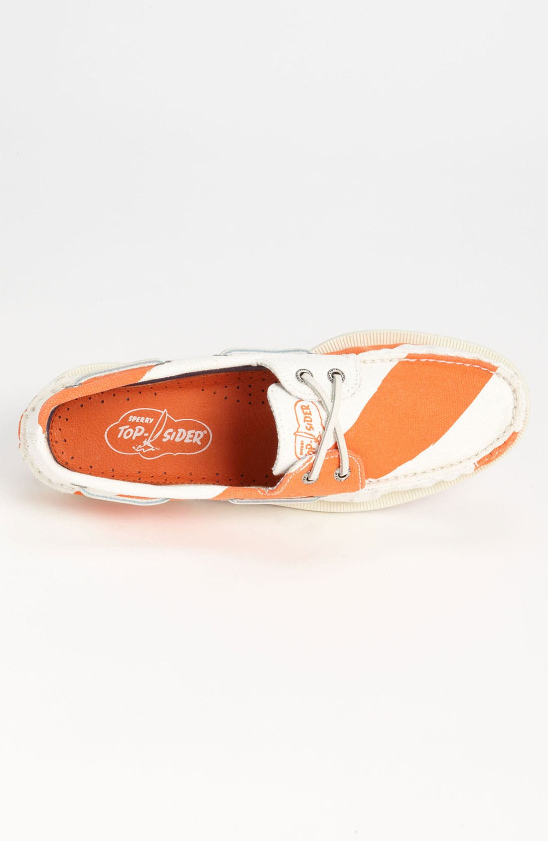 Alternate Image 3  - Sperry Top-Sider® 'Authentic Original' Painted Boat Shoe (Men)
