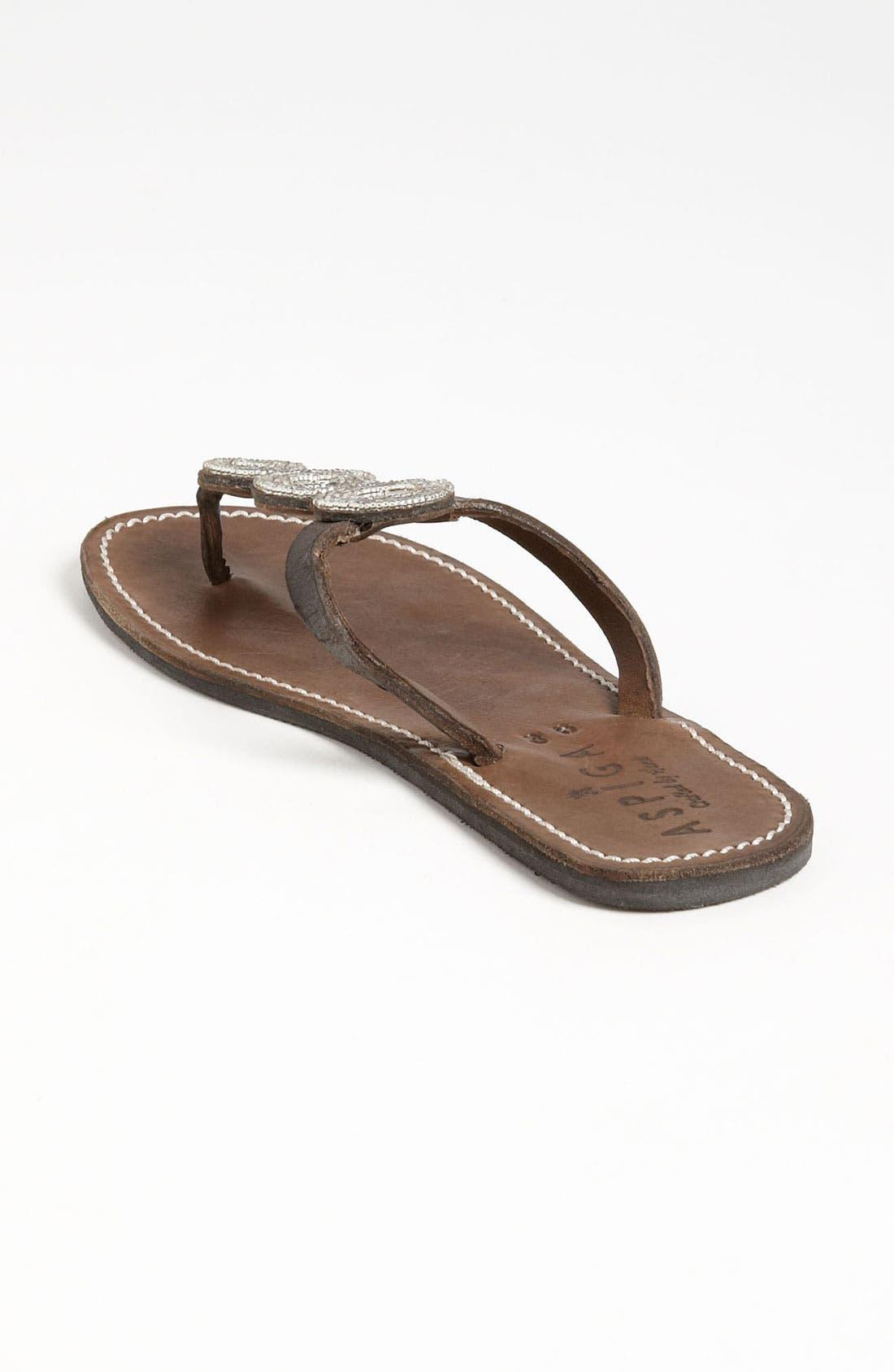 Alternate Image 2  - Aspiga 'Mahati' Sandal