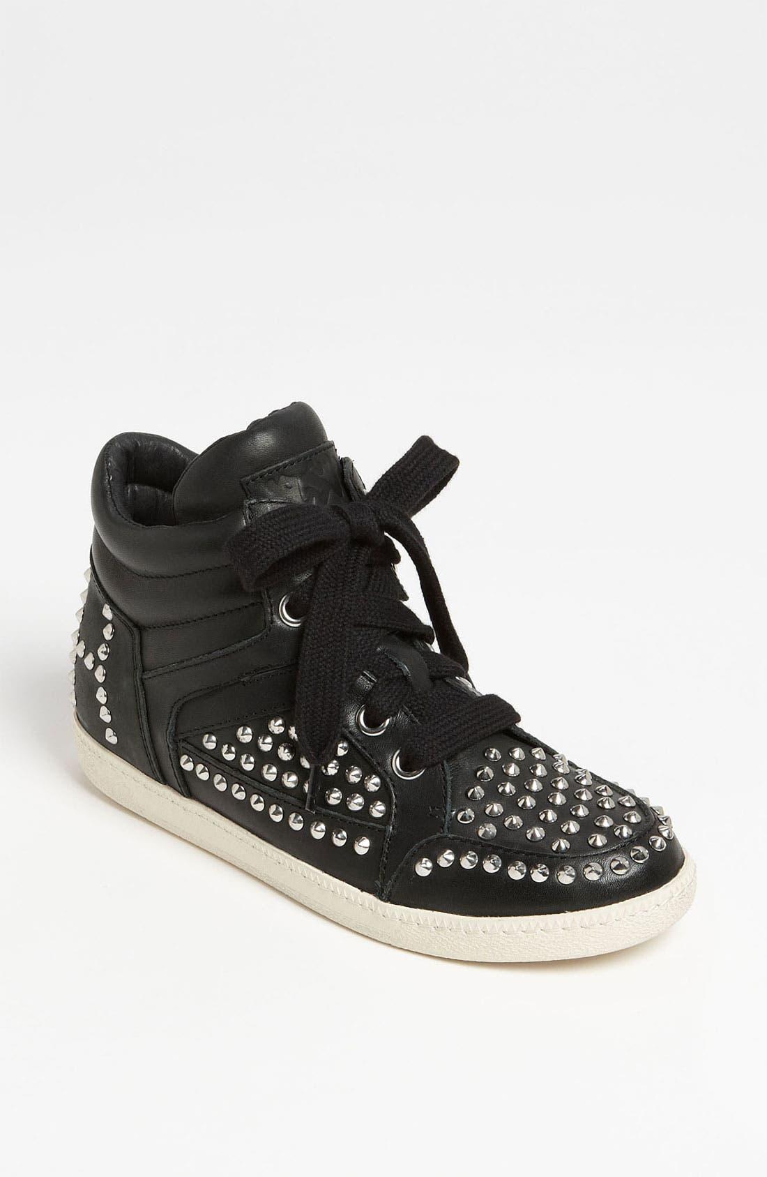 Alternate Image 1 Selected - Ash 'Zest Bis' Sneaker