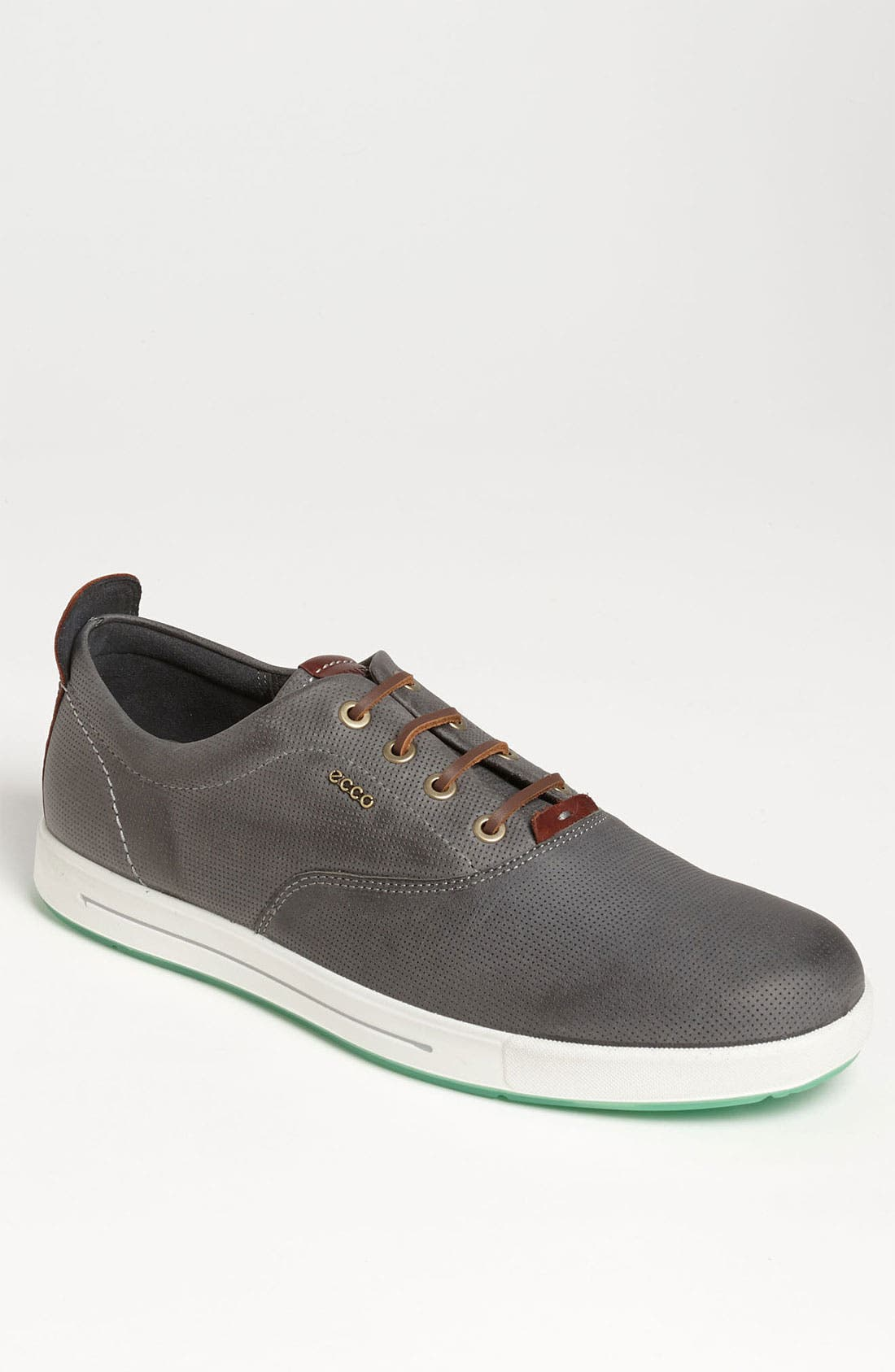 Alternate Image 1 Selected - ECCO 'Androw' Sneaker