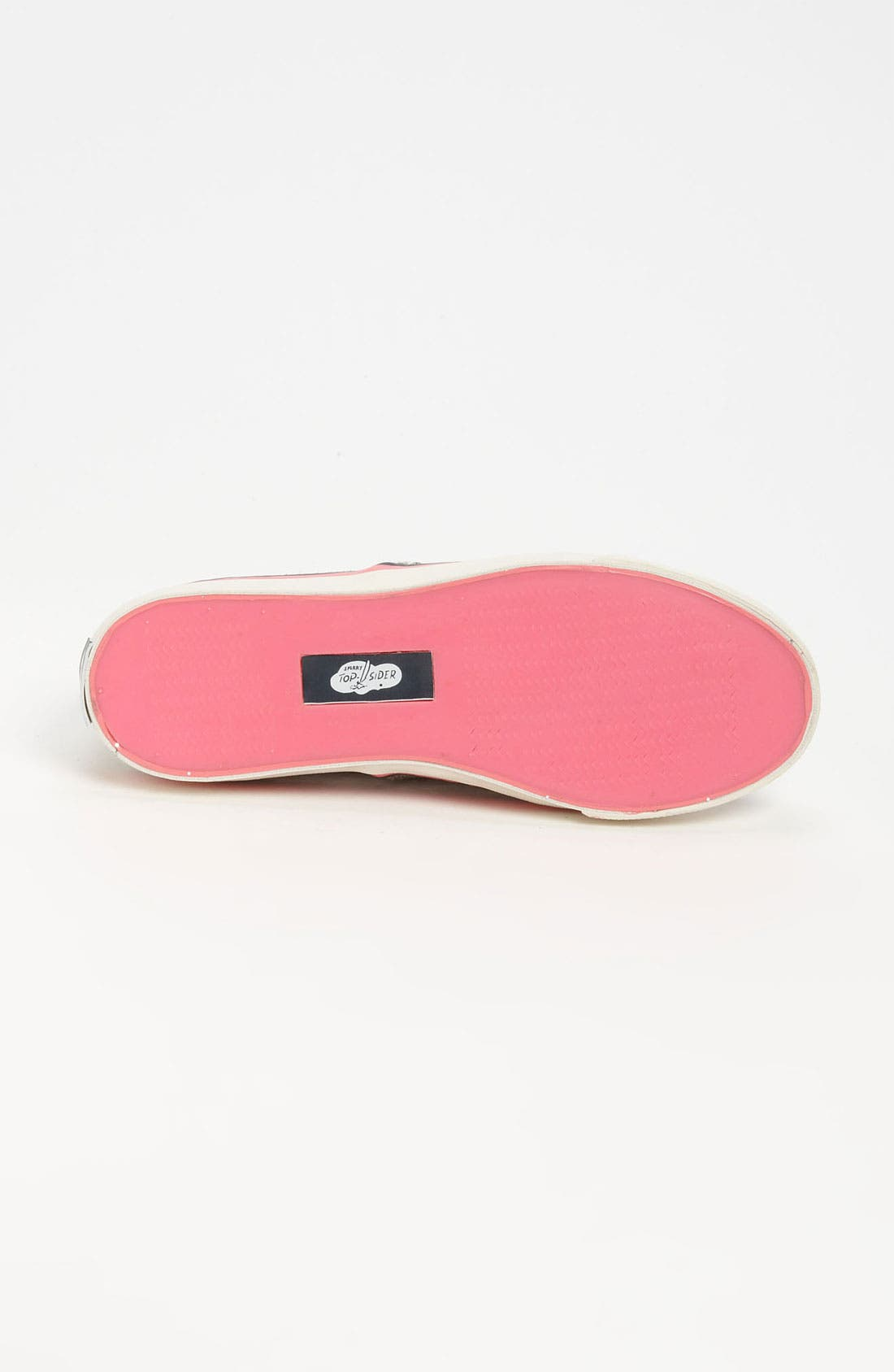 Alternate Image 4  - Milly for Sperry Top-Sider® 'CVO' Sneaker