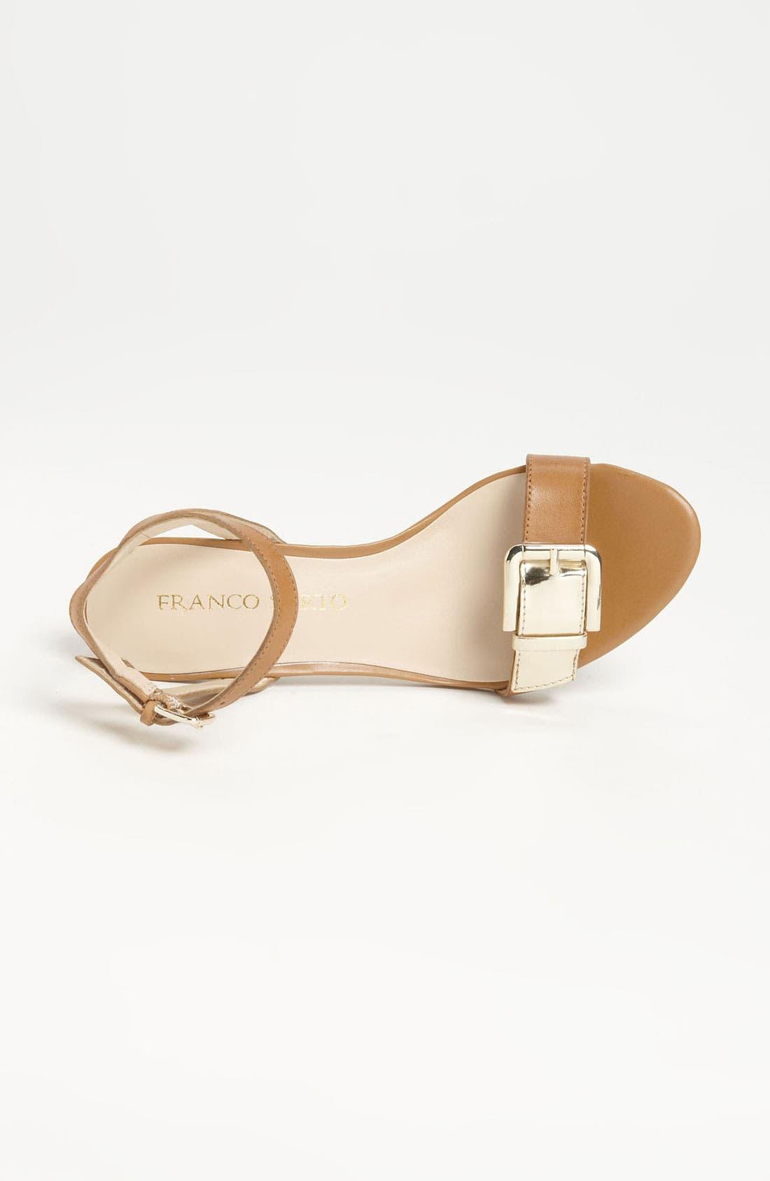 Alternate Image 3  - Franco Sarto 'Tarry' Sandal