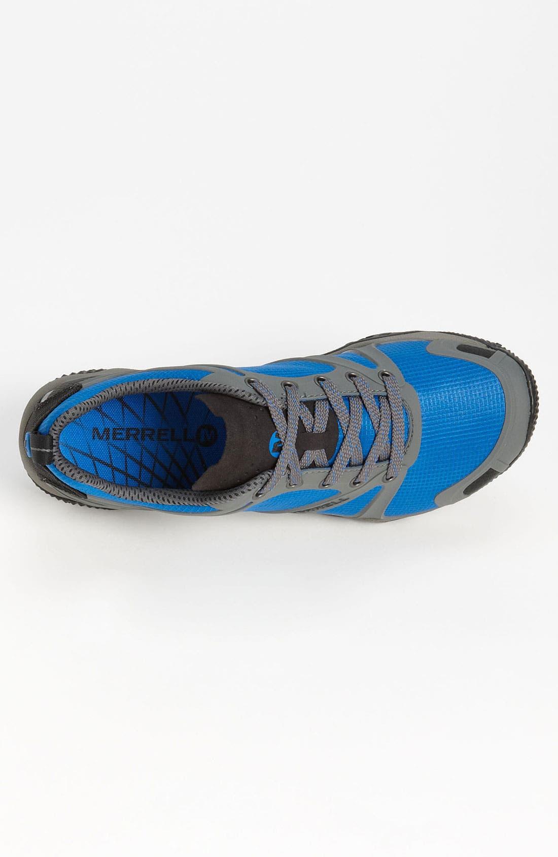 Alternate Image 3  - Merrell 'Proterra' Hiking Shoe (Men)