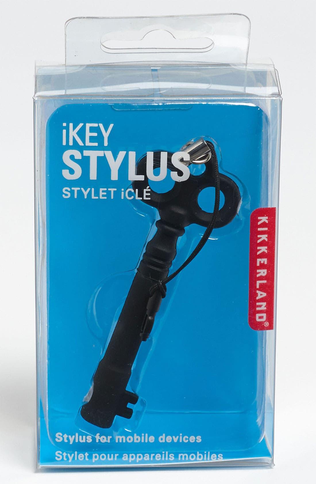 Alternate Image 1 Selected - Kikkerland Design 'iKey' Stylus
