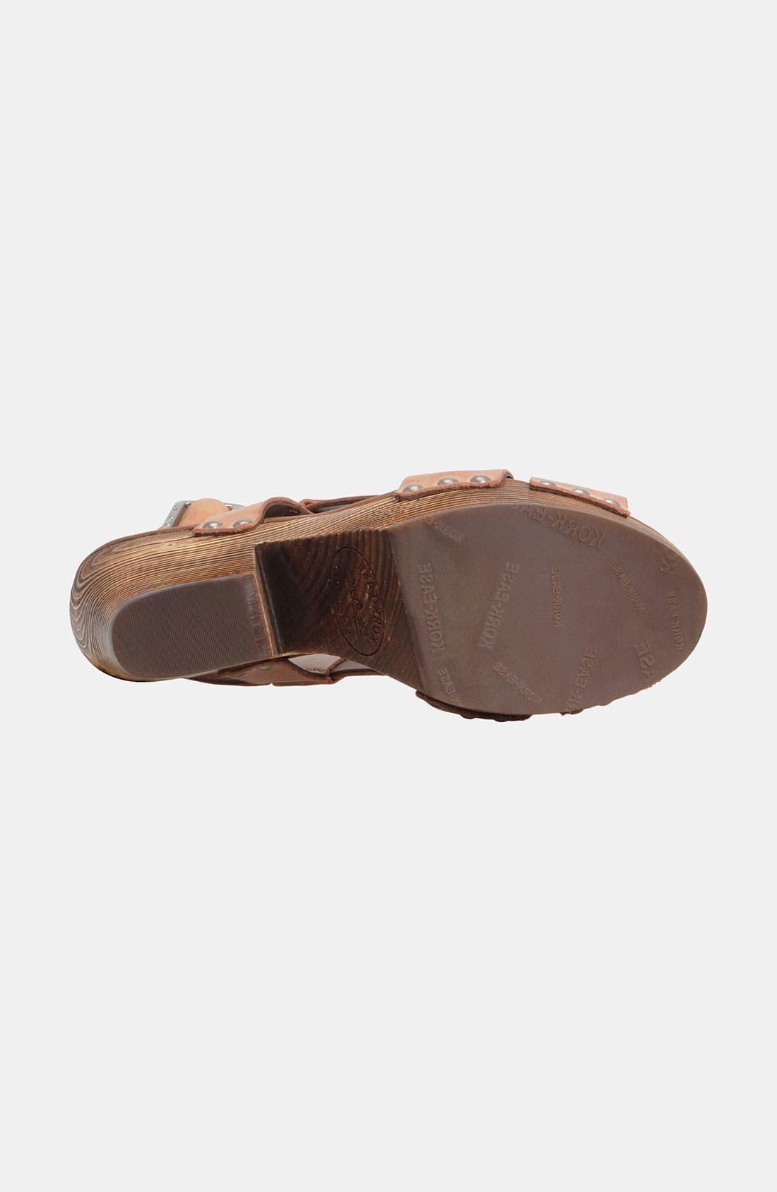 Alternate Image 4  - Kork-Ease 'Constance' Sandal