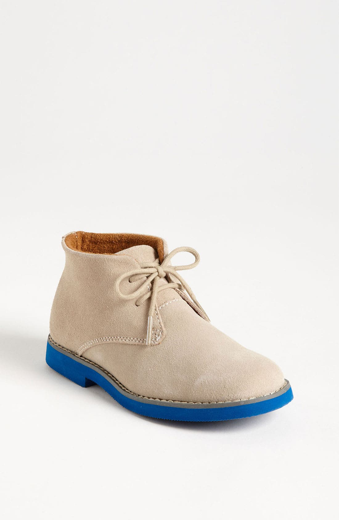 Alternate Image 1 Selected - Florsheim 'Quinlan Jr.' Chukka Boot (Toddler, Little Kid & Big Kid)