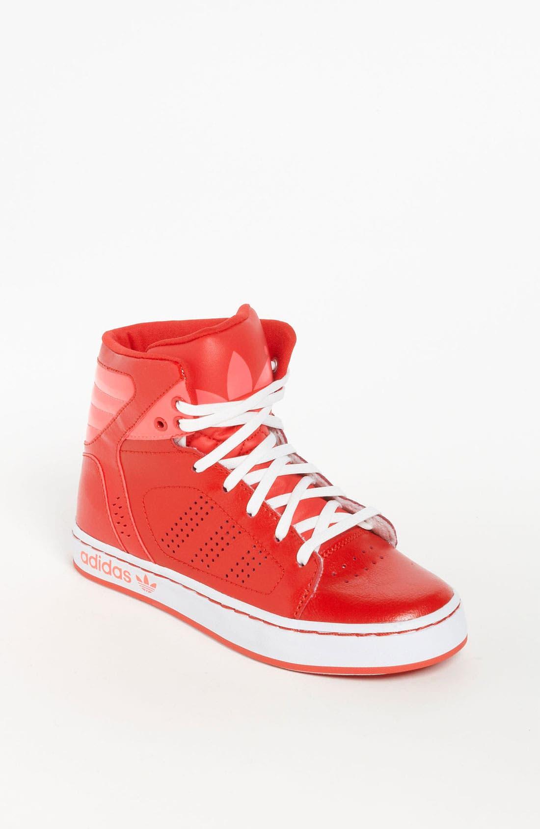 Alternate Image 1 Selected - adidas 'Adi High EXT' Sneaker (Toddler & Little Kid)