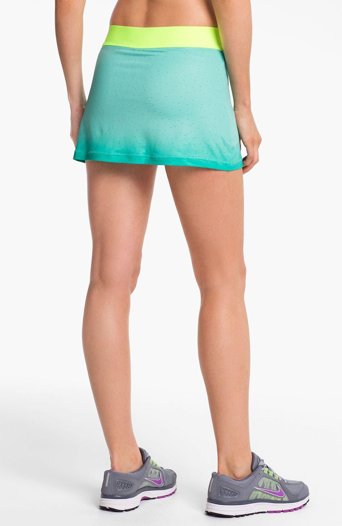 Alternate Image 2  - Nike  'Premier Maria' Tennis Skirt