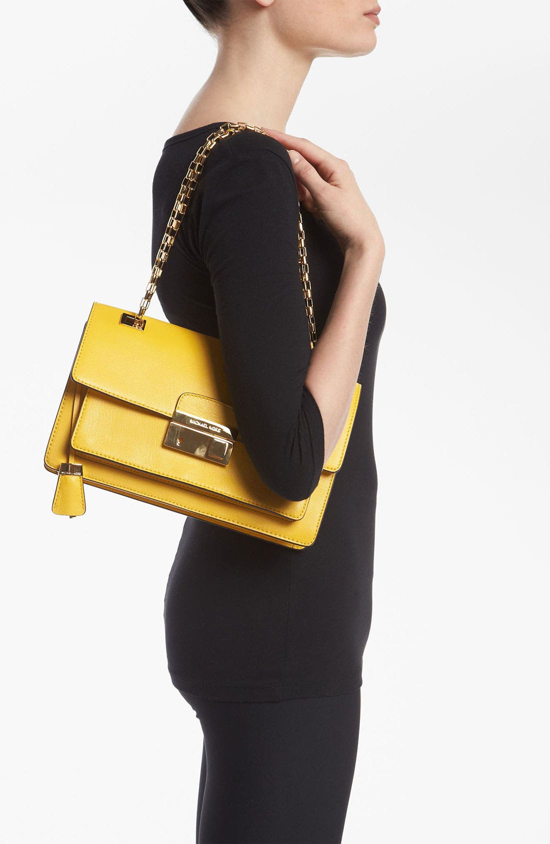 Alternate Image 2  - Michael Kors 'Gia' Shoulder Bag