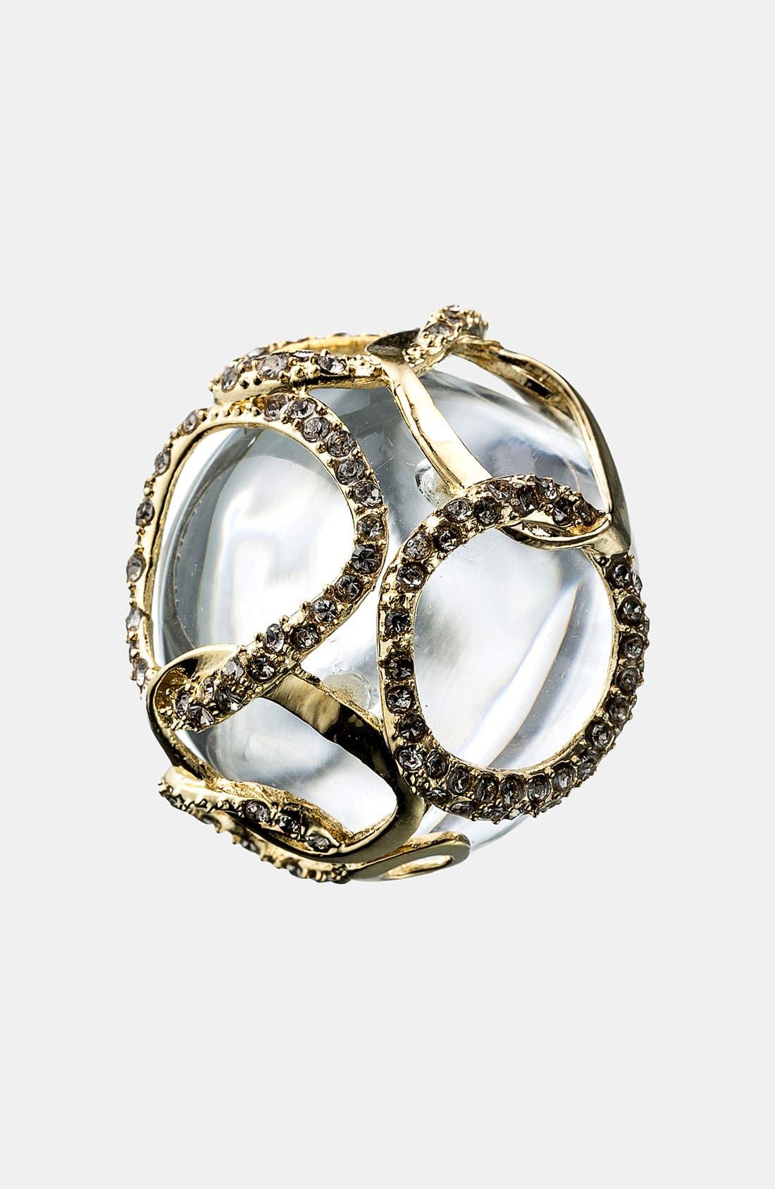 Alternate Image 2  - Alexis Bittar 'Lucite® - Mod' Statement Ring