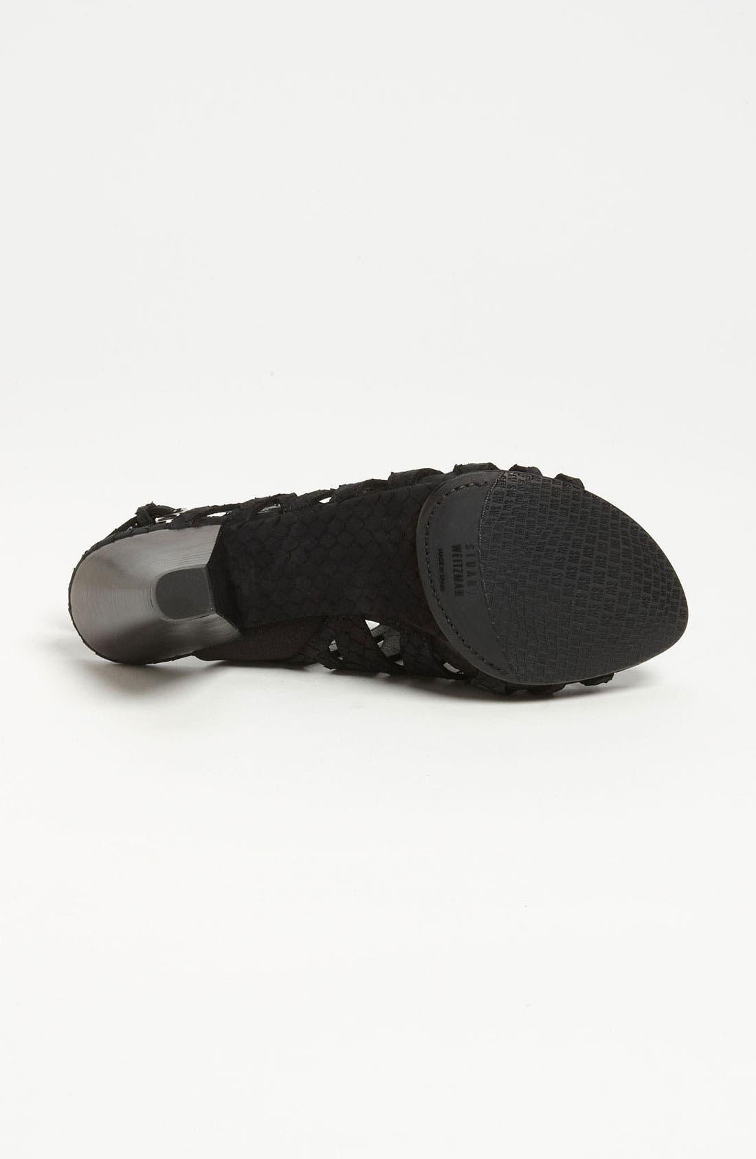 Alternate Image 4  - Stuart Weitzman 'Rollover' Sandal