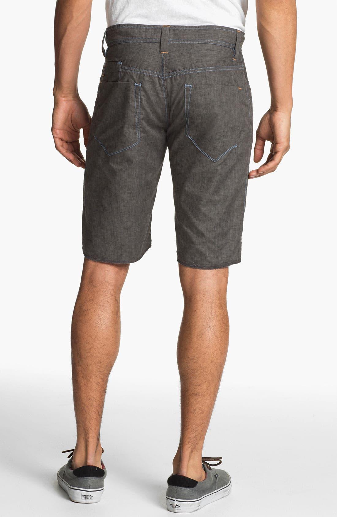 Alternate Image 3  - Howe 'Hands Down' Reversible Shorts