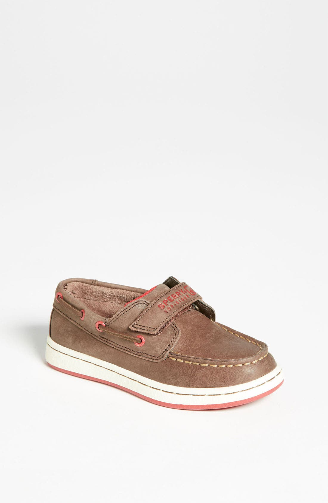 Alternate Image 1 Selected - Sperry Top-Sider® Kids 'Authentic Original' Slip-On (Toddler) (Online Only)