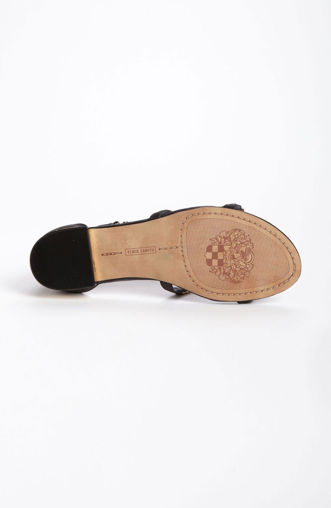 Alternate Image 4  - Vince Camuto 'Hadie' Sandal (Online Only)