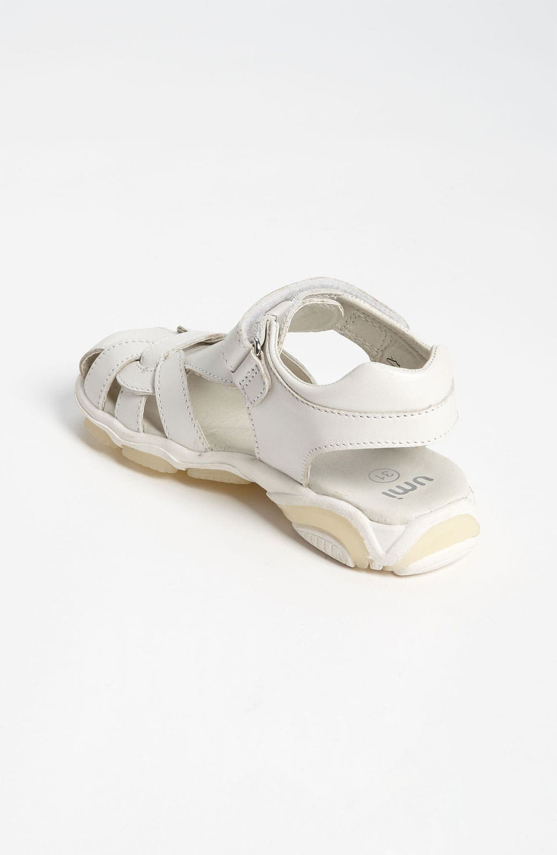 Alternate Image 2  - Umi 'Natalia' Fisherman Sandal (Toddler, Little Kid & Big Kid)