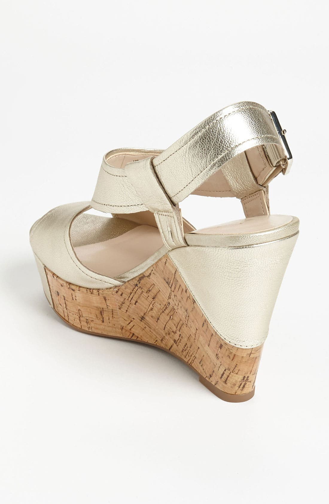 Alternate Image 2  - Franco Sarto 'Xenon' Wedge Sandal (Special Purchase)