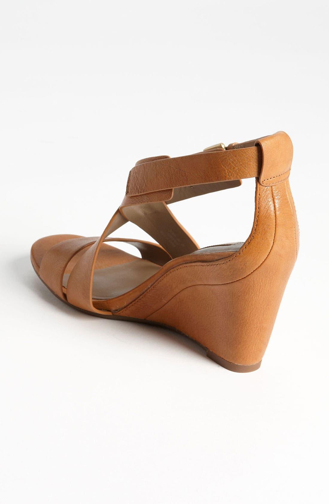 Alternate Image 2  - ECCO 'Ossima' Wedge Sandal