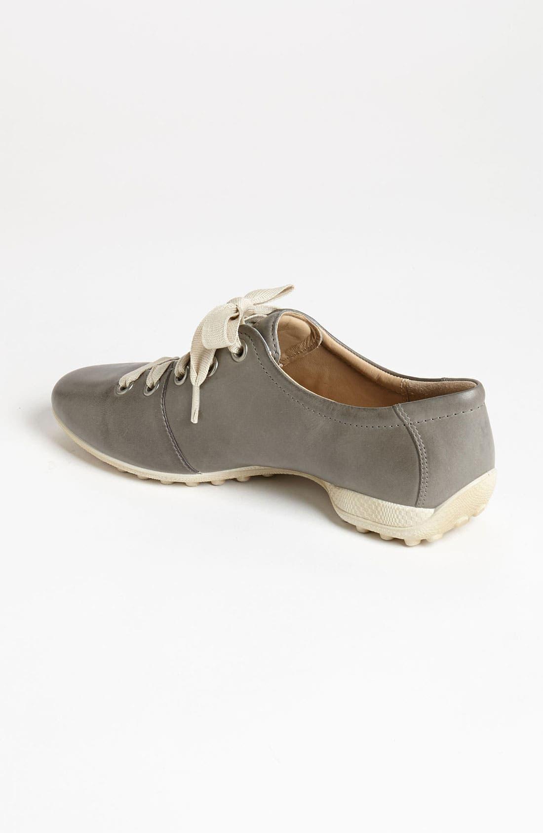 Alternate Image 2  - ECCO 'Frill Tie' Shoe