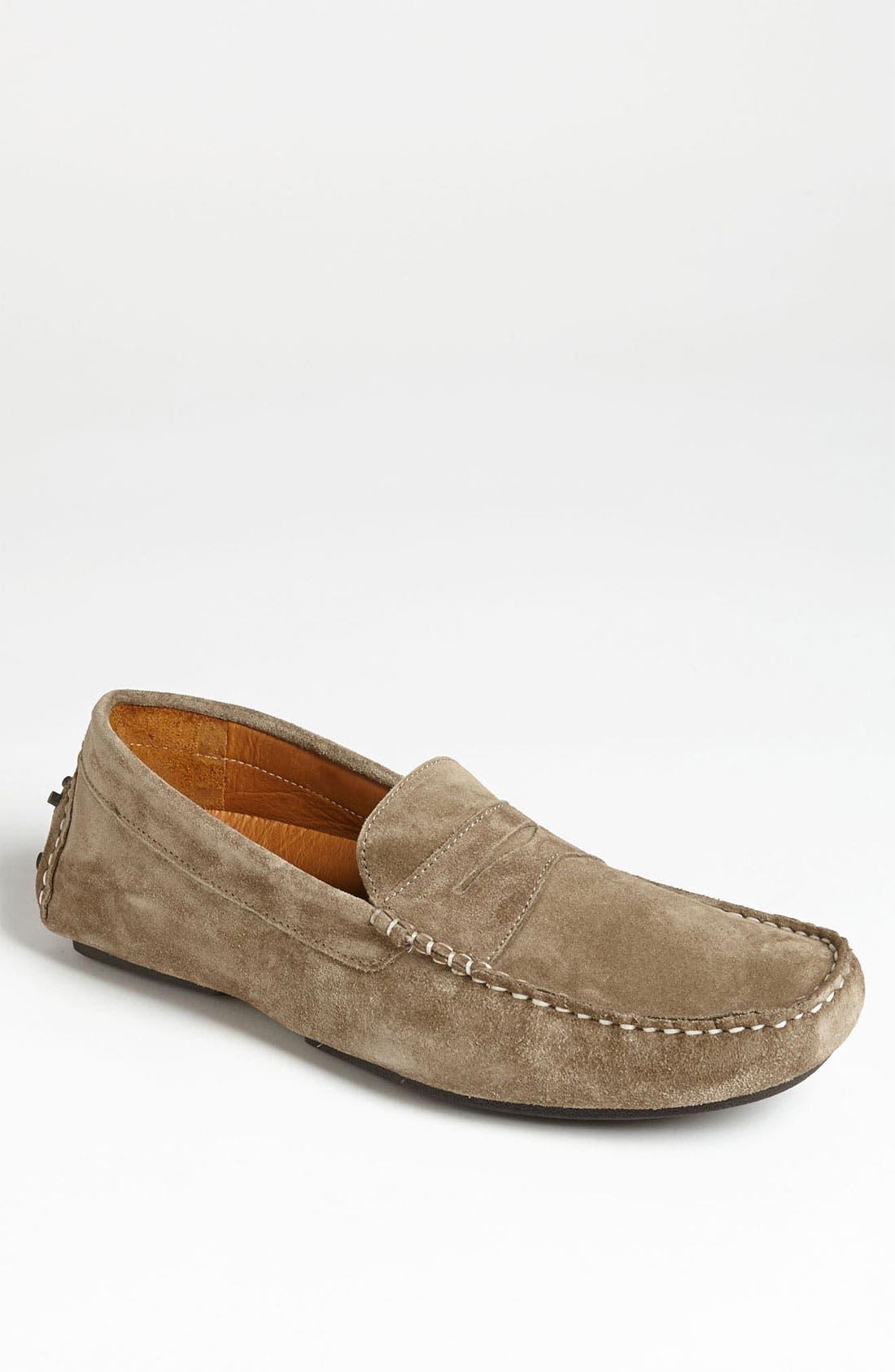 Alternate Image 1 Selected - Gordon Rush 'Barden' Driving Shoe