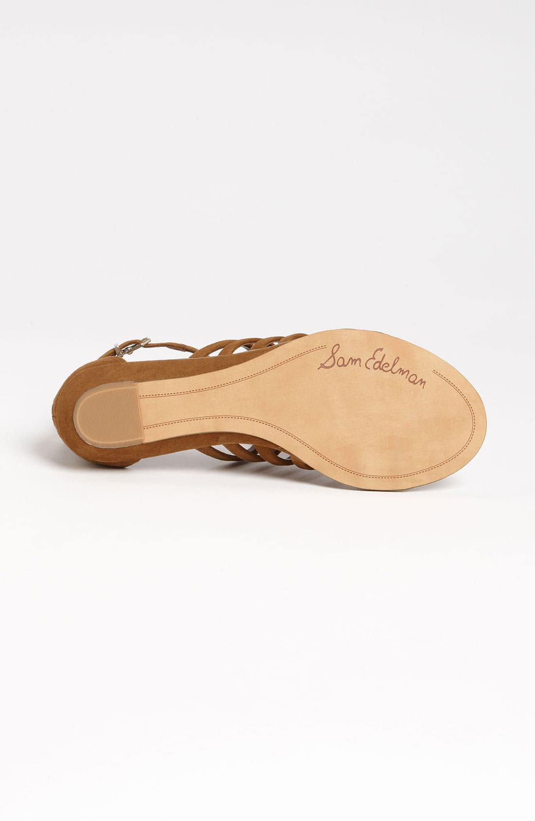 Alternate Image 4  - Sam Edelman 'Dakota' Sandal