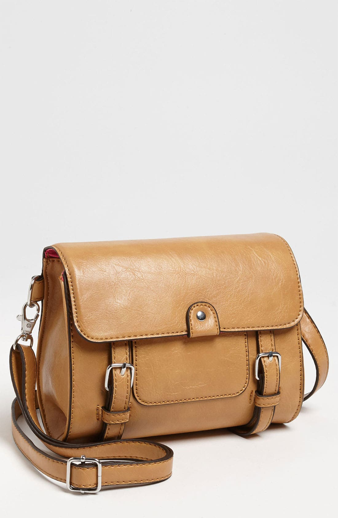 Alternate Image 1 Selected - Collection B Crossbody Satchel