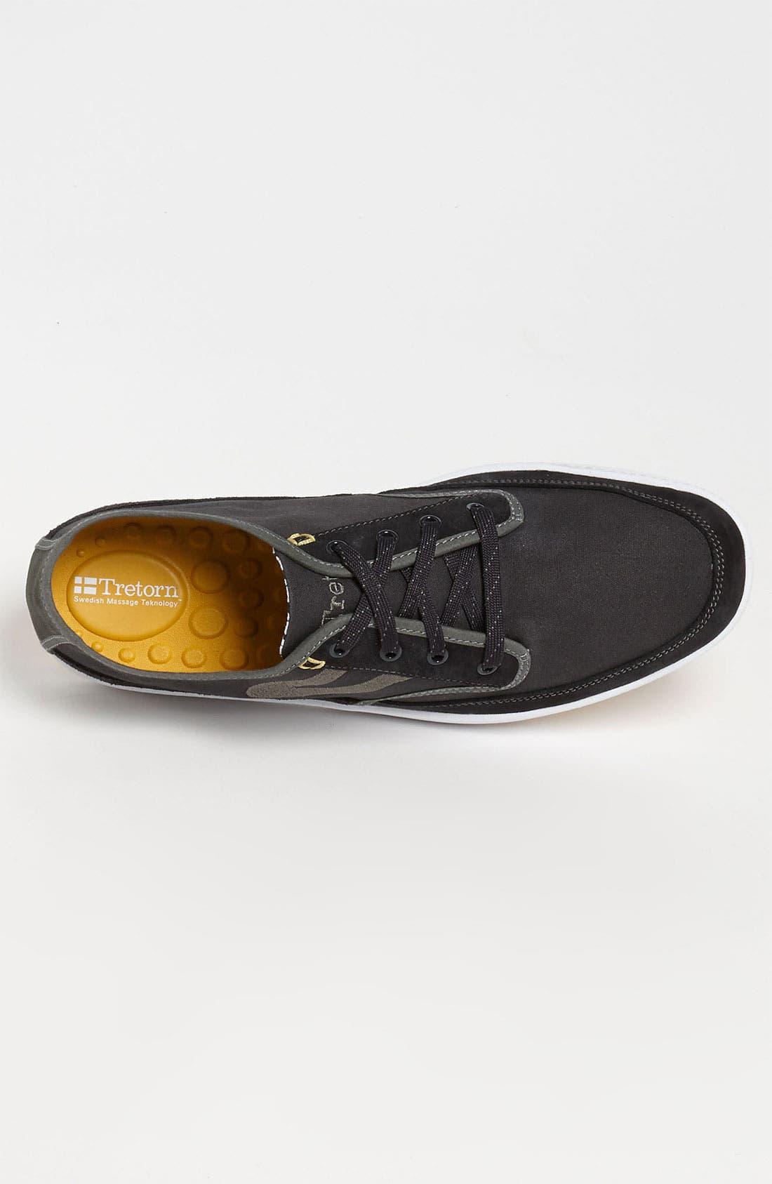 Alternate Image 3  - Tretorn 'Alkarr' Sneaker