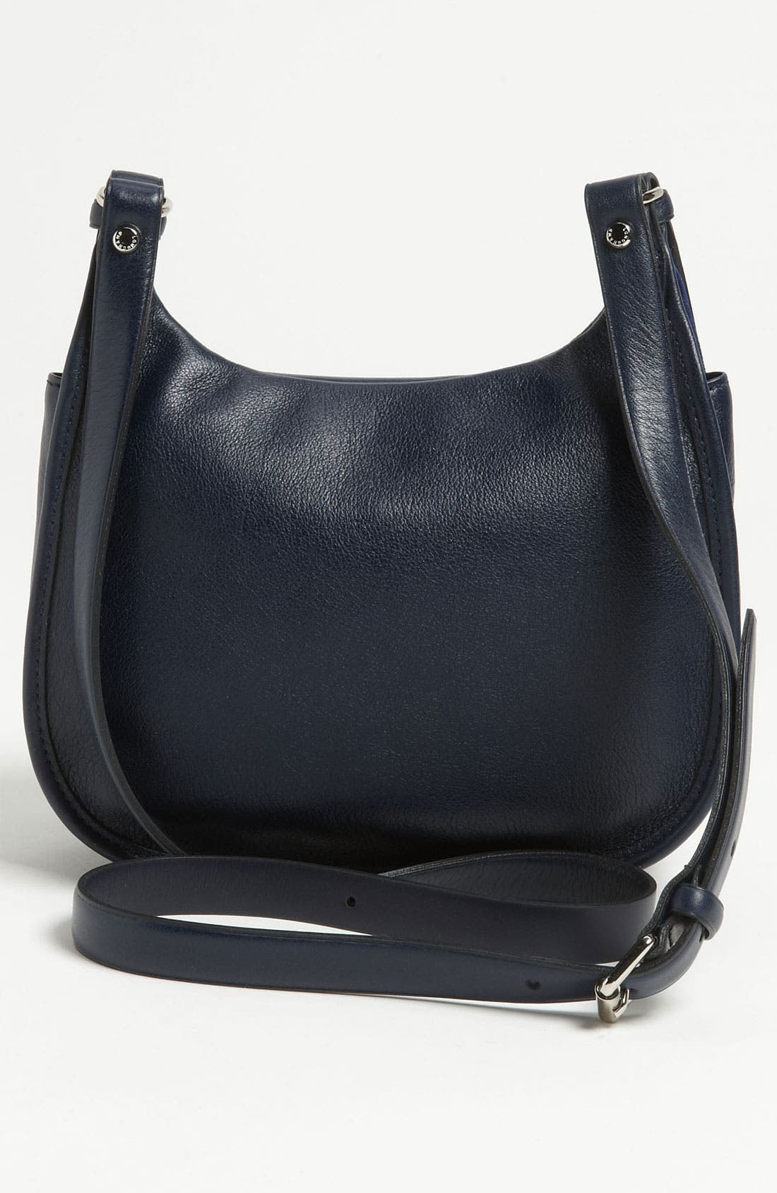 Alternate Image 4  - Longchamp 'Balzane - Small' Crossbody Bag