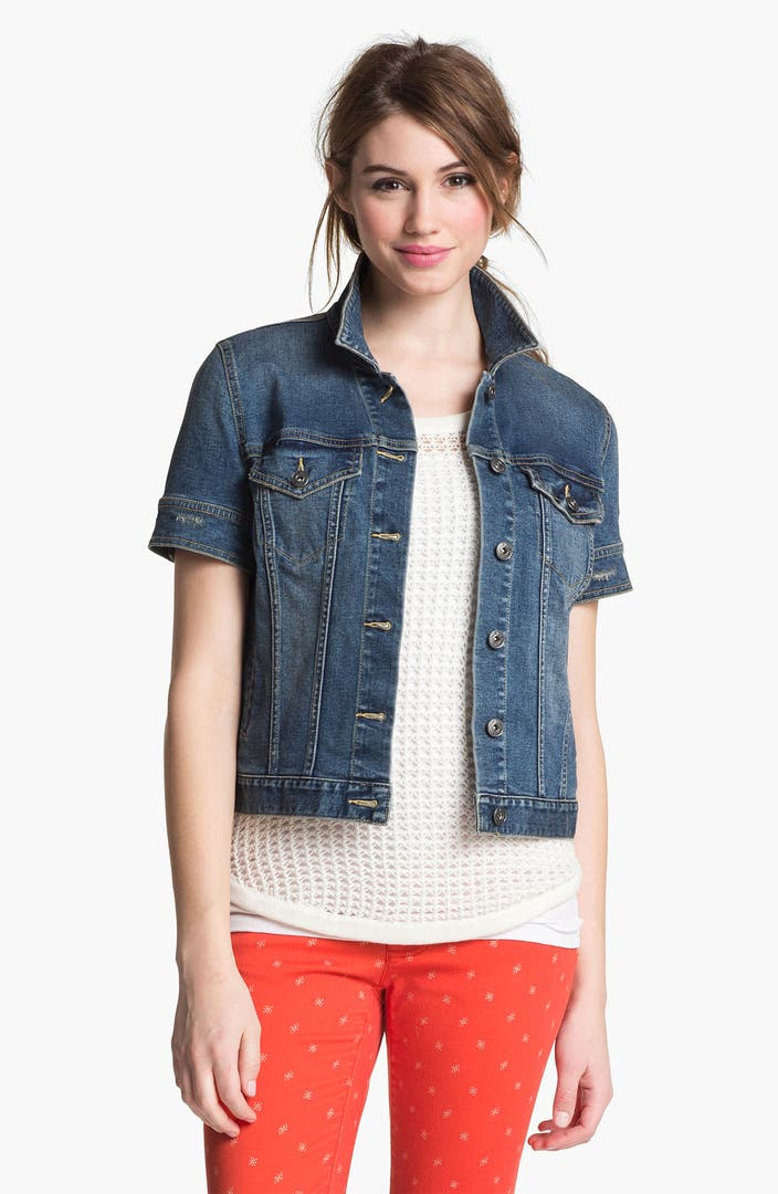 Find great deals on eBay for womens short sleeve denim jacket. Shop with confidence.
