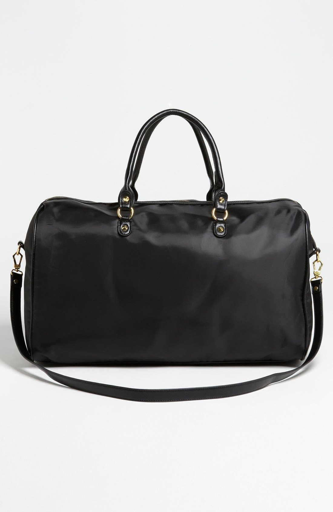 Alternate Image 3  - Sam Edelman 'Marais Alix' Duffel Bag