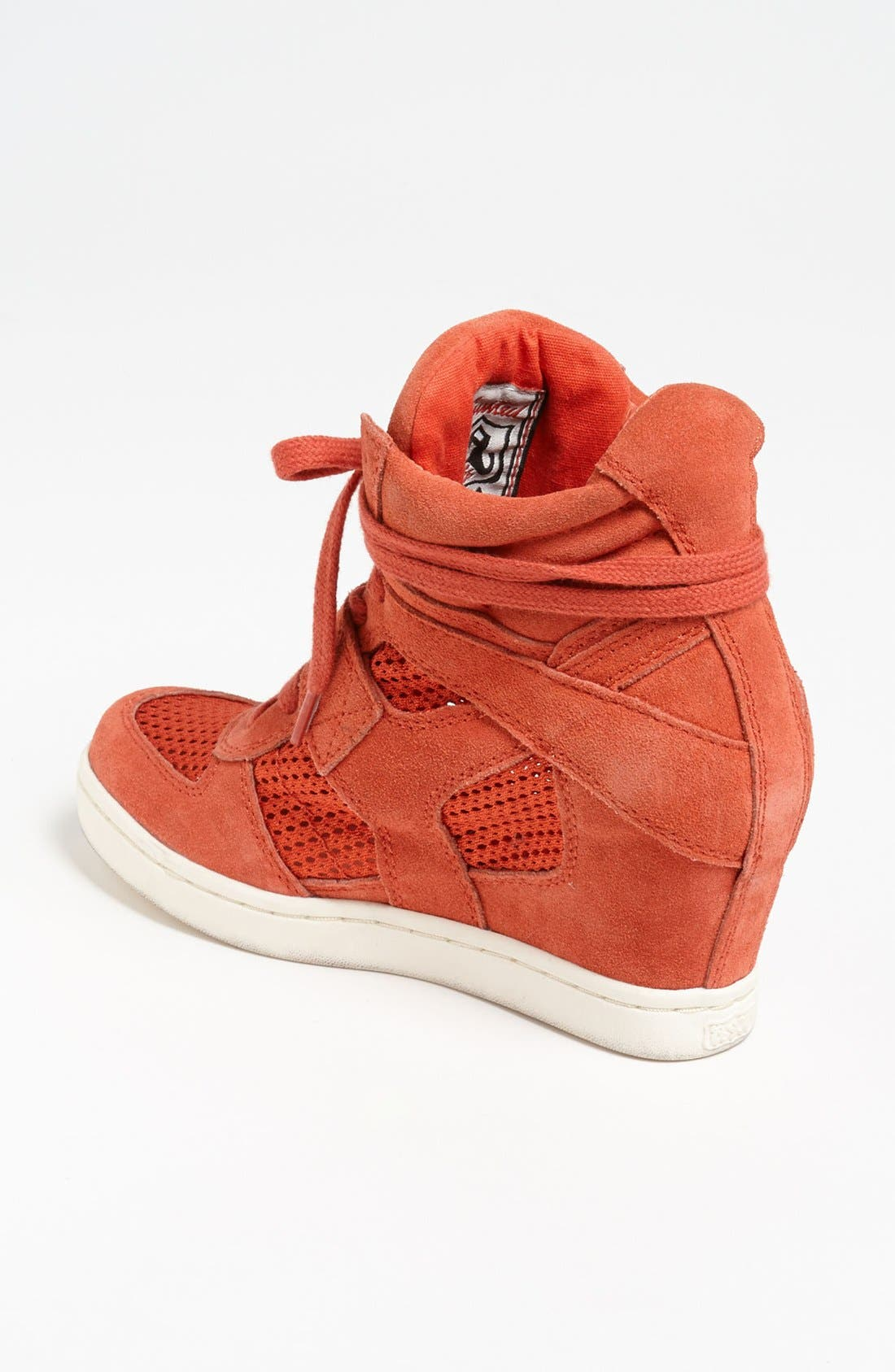 Alternate Image 2  - Ash 'Cool Mesh' Wedge Sneaker