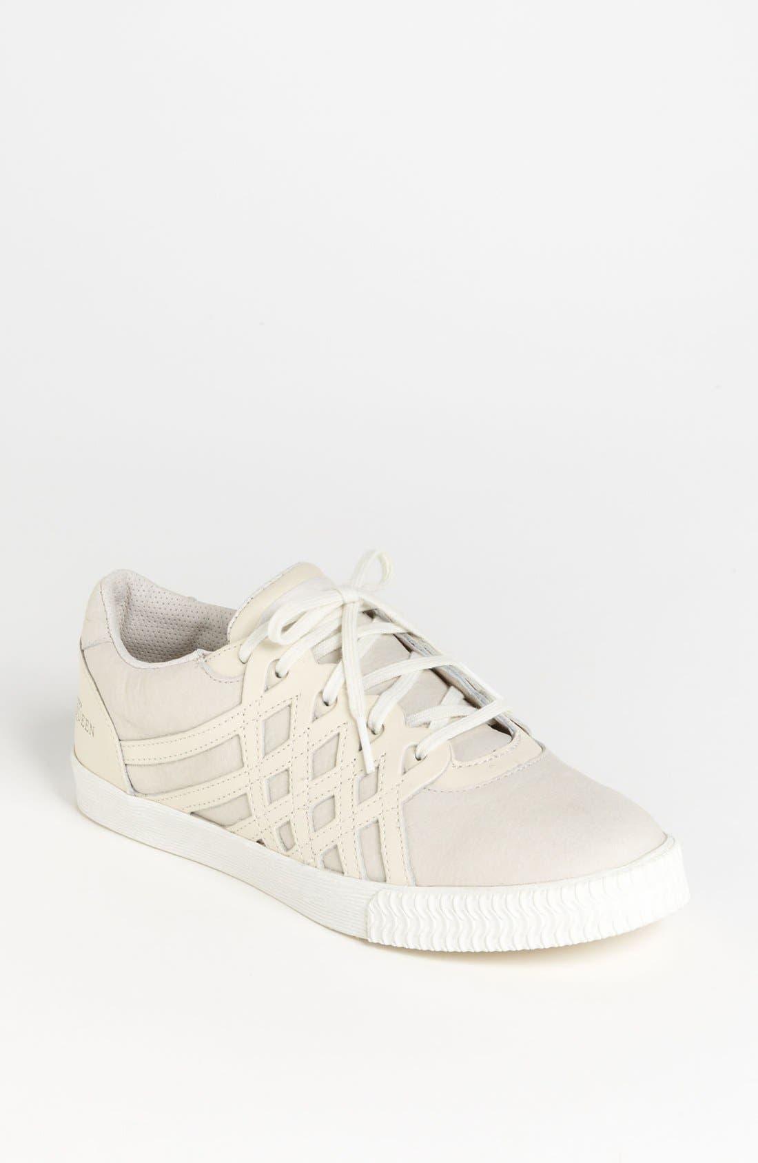 Alternate Image 1 Selected - Alexander McQueen PUMA 'Khomus' Sneaker (Women)