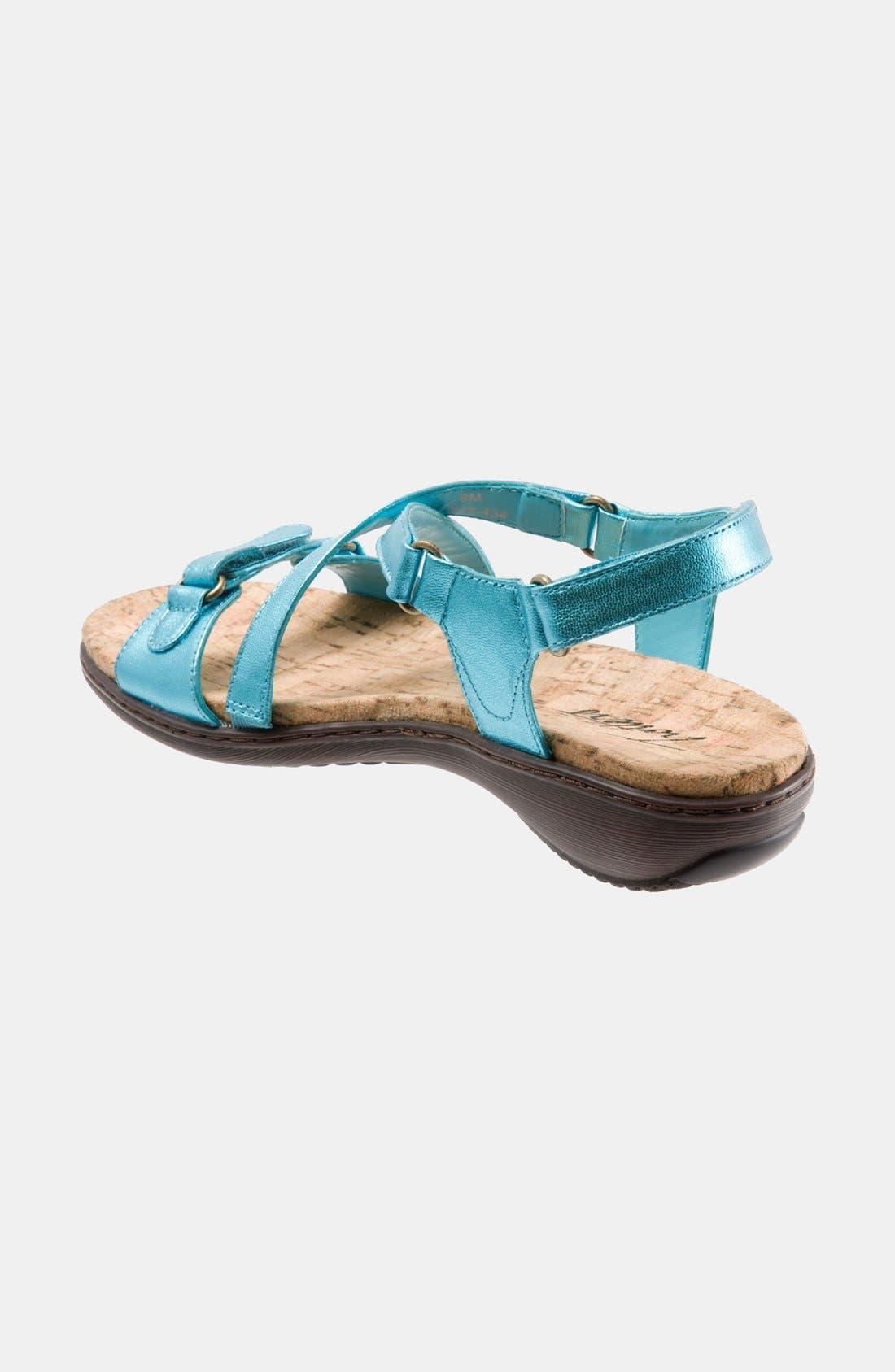 Alternate Image 2  - Trotters 'Kylie' Sandal