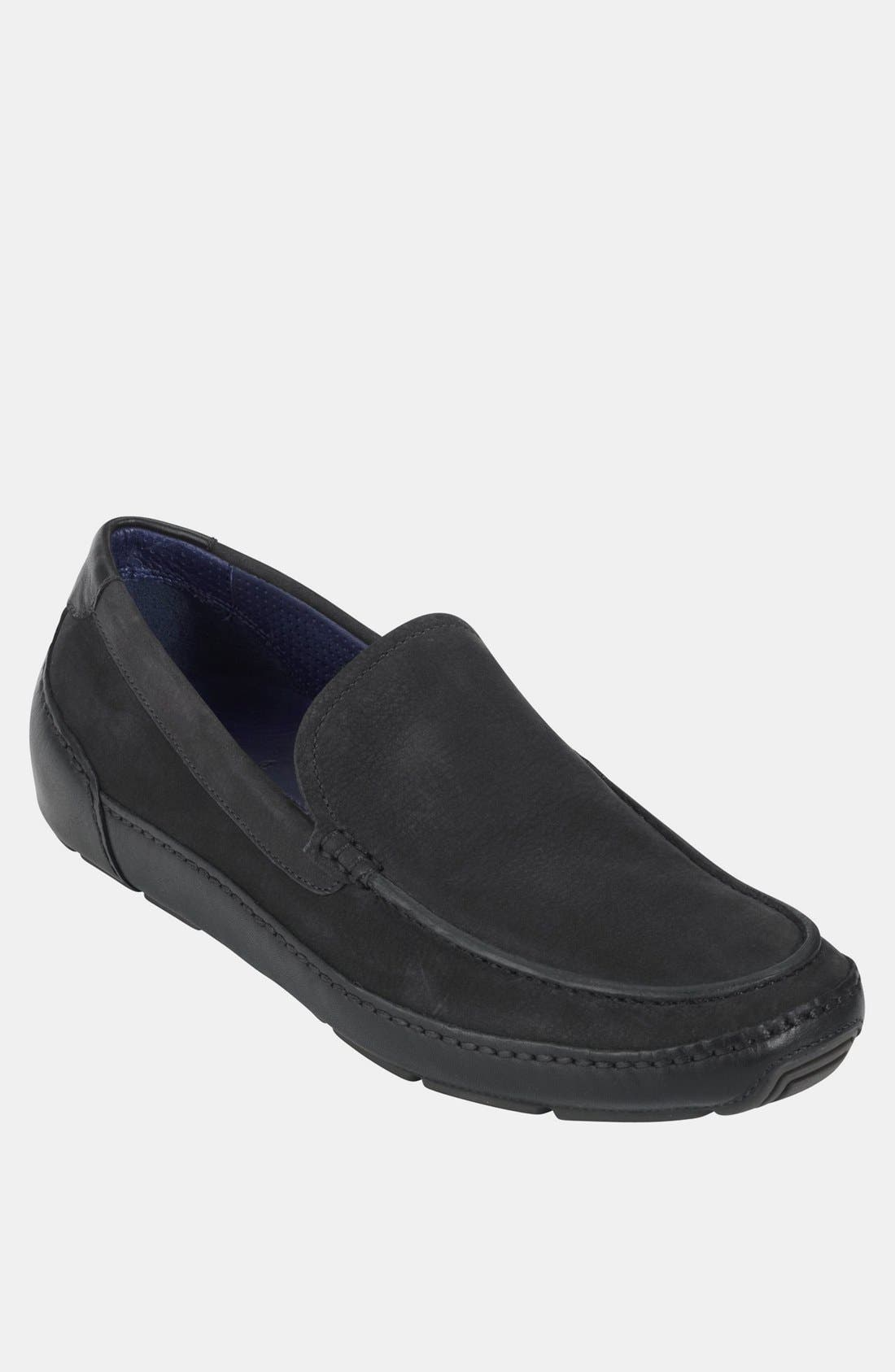 Alternate Image 1 Selected - Cole Haan 'Air Mitchell' Slip-On   (Men)