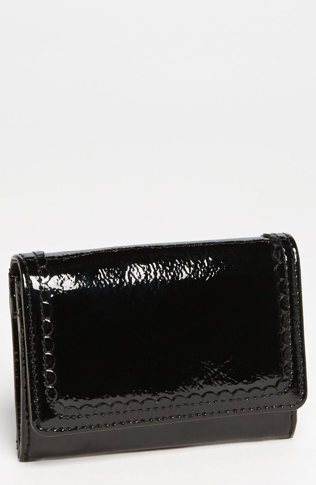 Alternate Image 1 Selected - Halogen 'Emily' Wallet