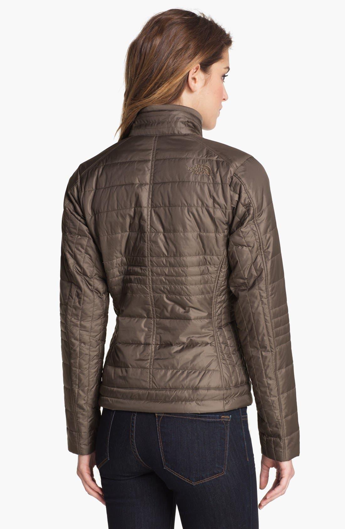 Alternate Image 2  - The North Face 'Midori' Moto Jacket