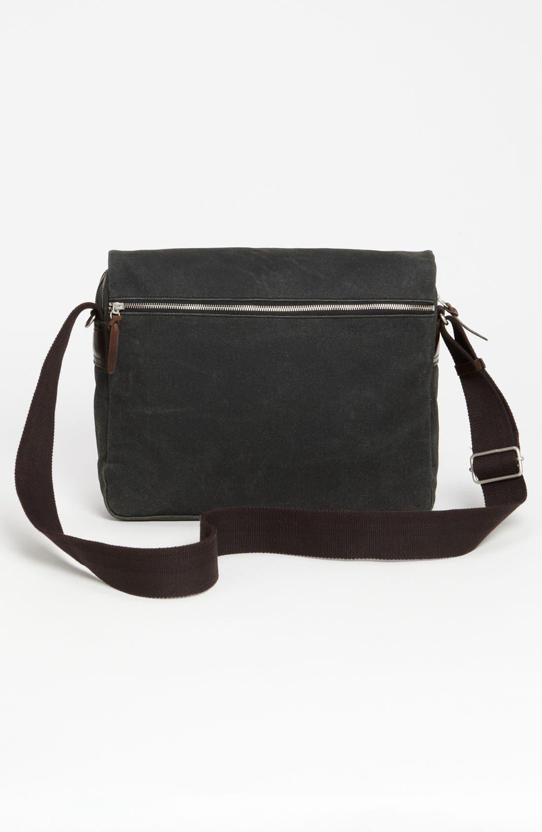 Alternate Image 2  - Property Of… 'Wally' Messenger Bag