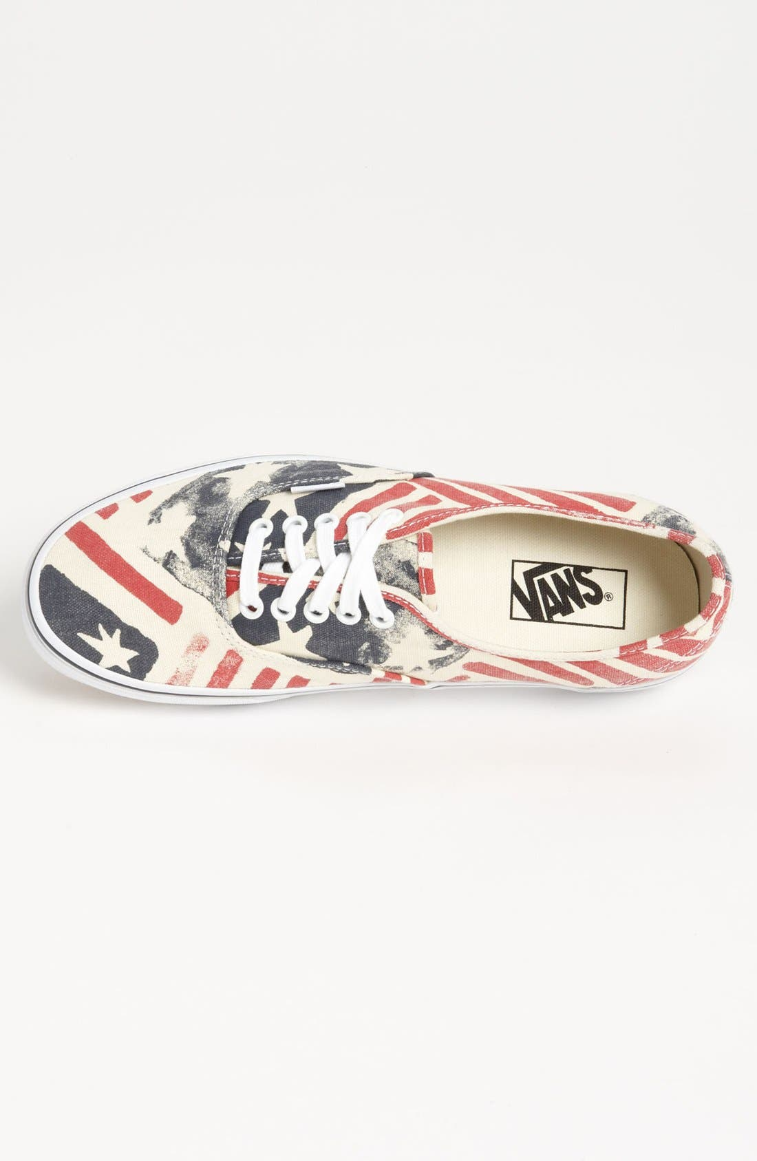 Alternate Image 3  - Vans 'Van Doren - Authentic' Sneaker (Men)