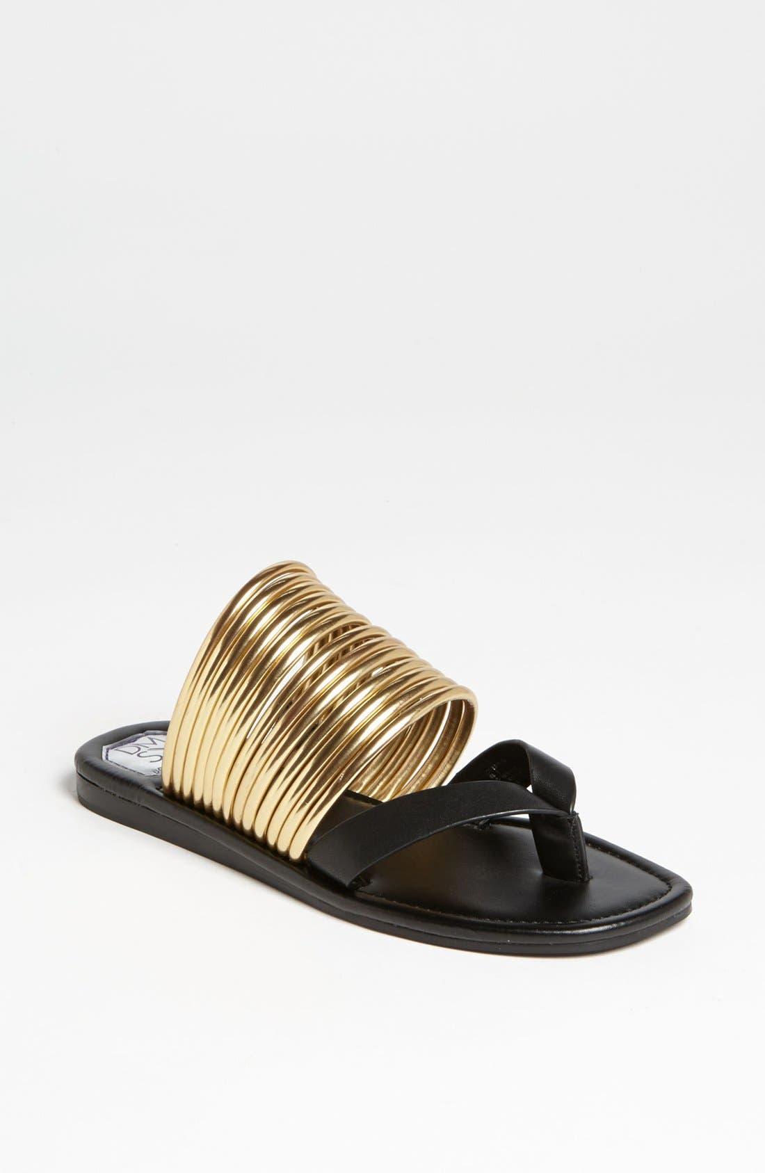 Alternate Image 1 Selected - DMSX Donald J Pliner 'Crysta' Sandal