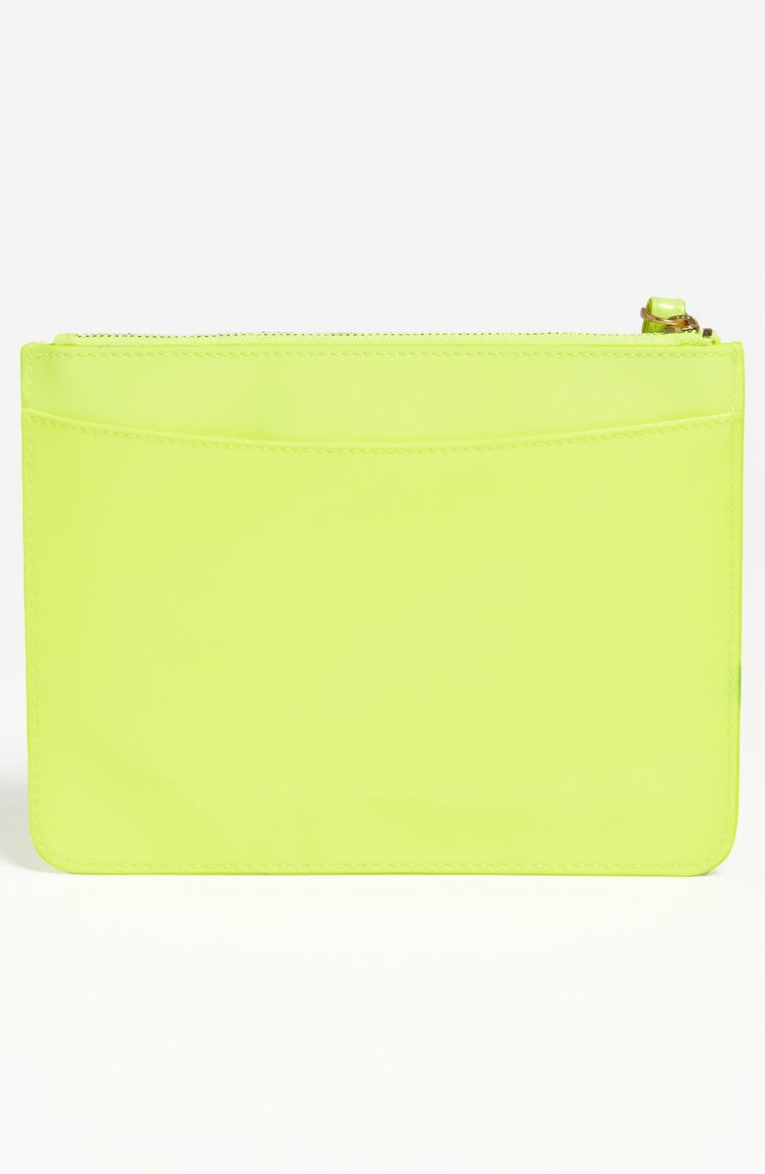 Alternate Image 4  - MARC BY MARC JACOBS 'It's Back' Wristlet Pouch