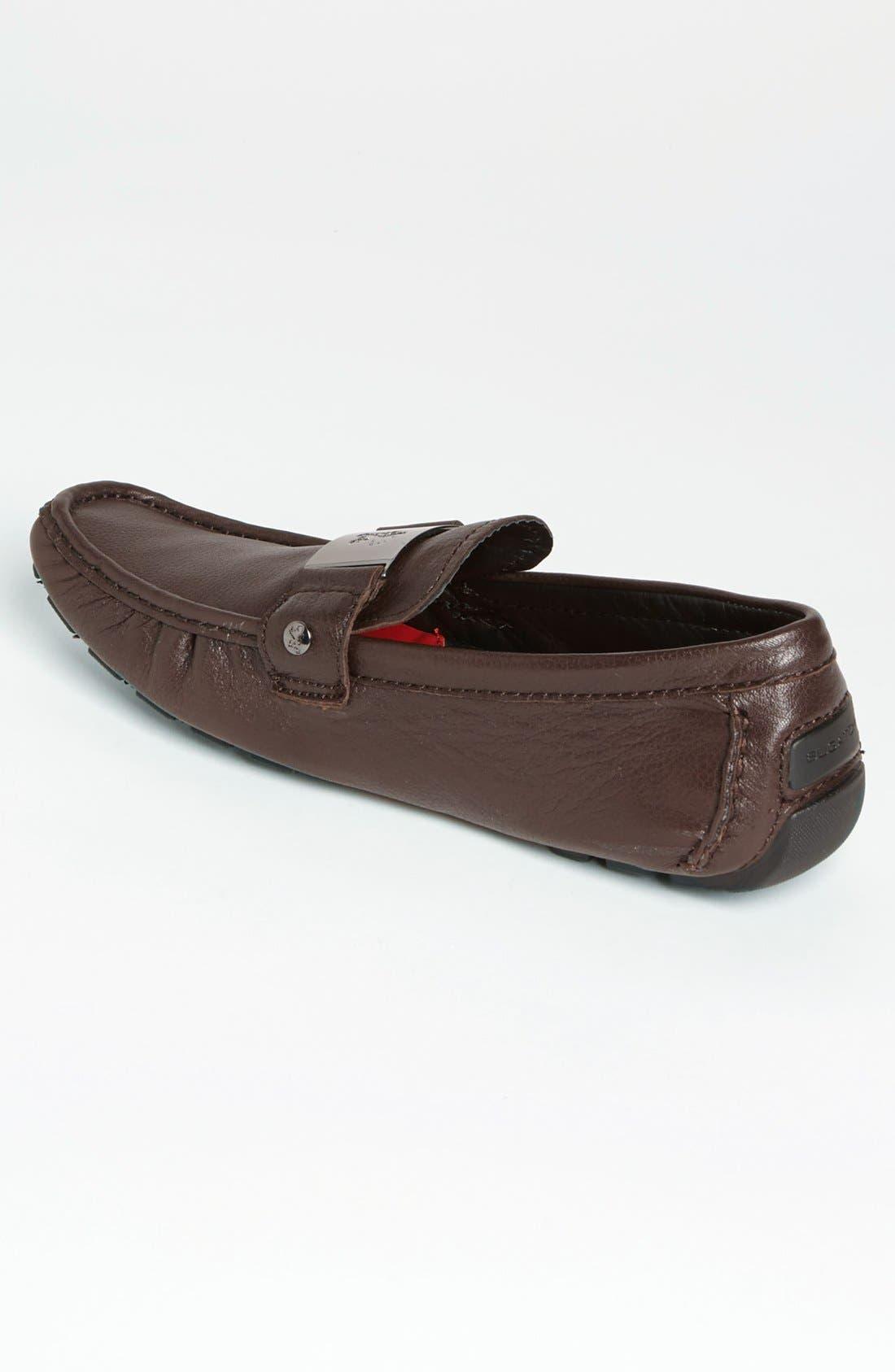 Alternate Image 2  - Bugatchi 'Miro' Driving Shoe