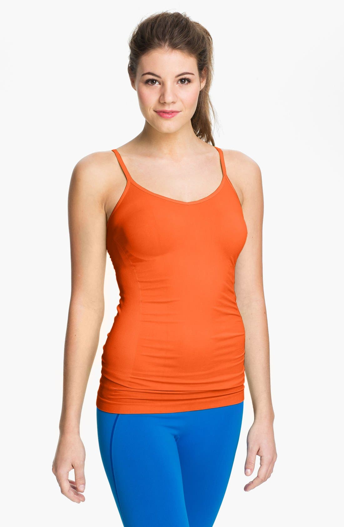 Alternate Image 1 Selected - Unit-Y 'Rhythm' Seamless Tank