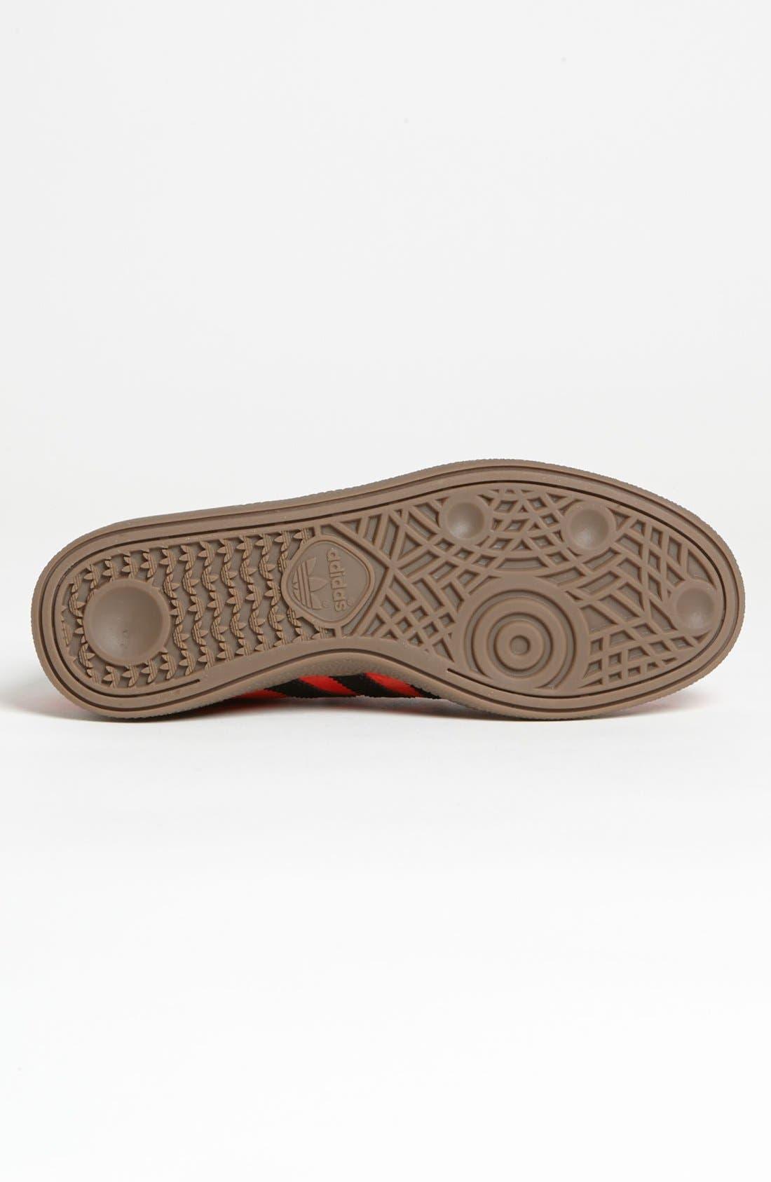 Alternate Image 4  - adidas 'Spezial' Sneaker (Men)