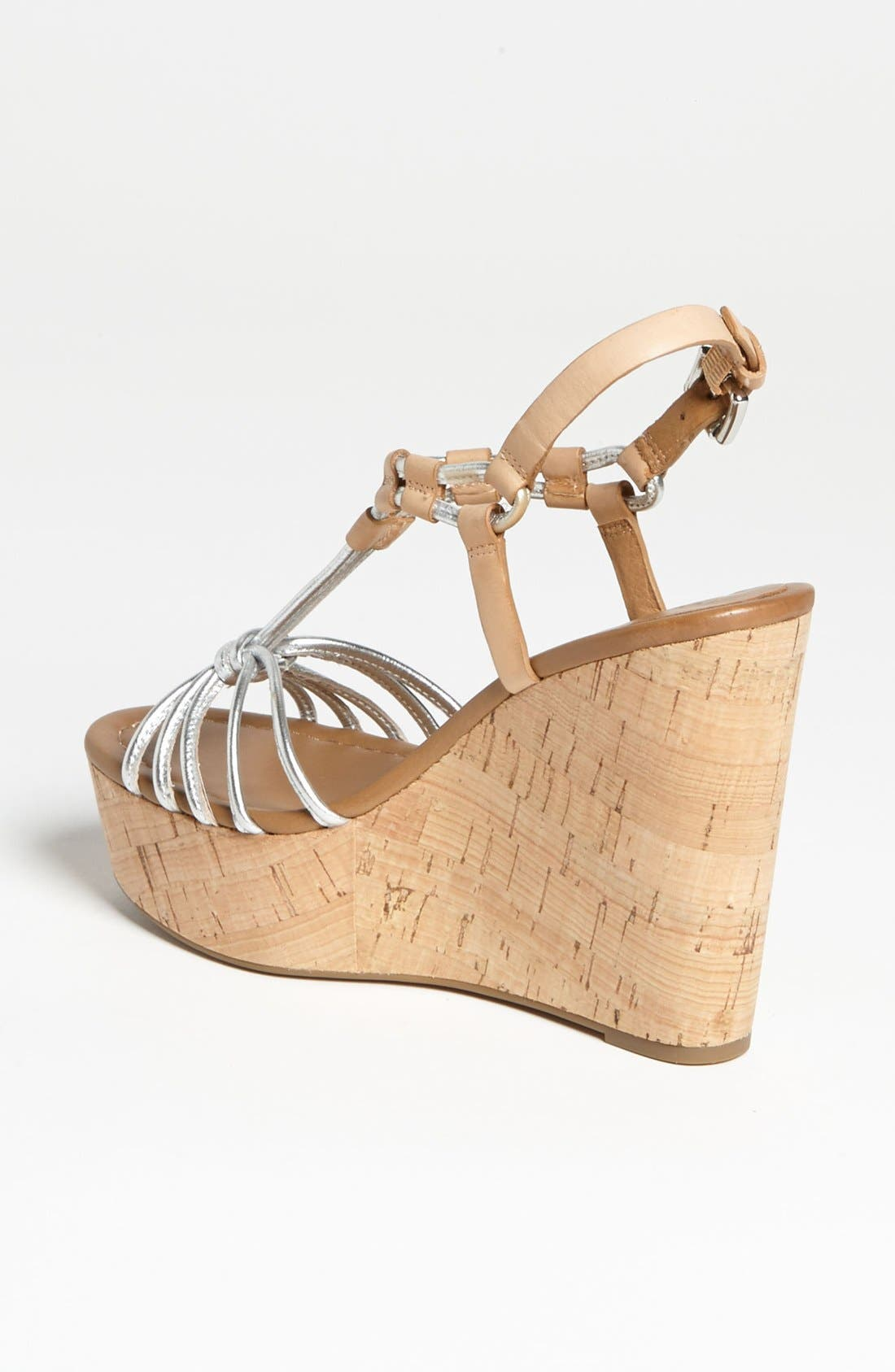 Alternate Image 2  - COACH 'Georgianna' Sandal