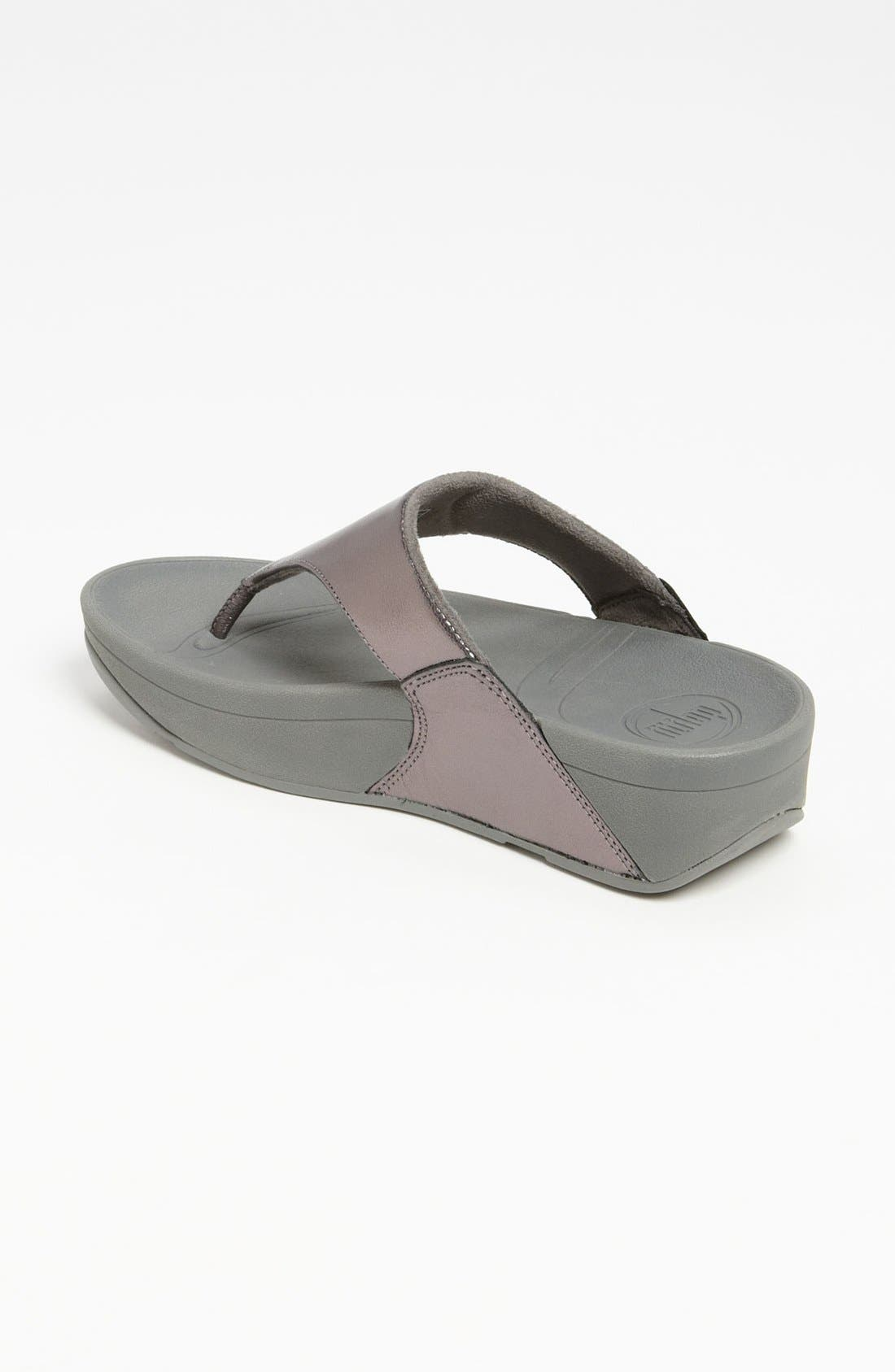 Alternate Image 2  - FitFlop Lulu Sandal