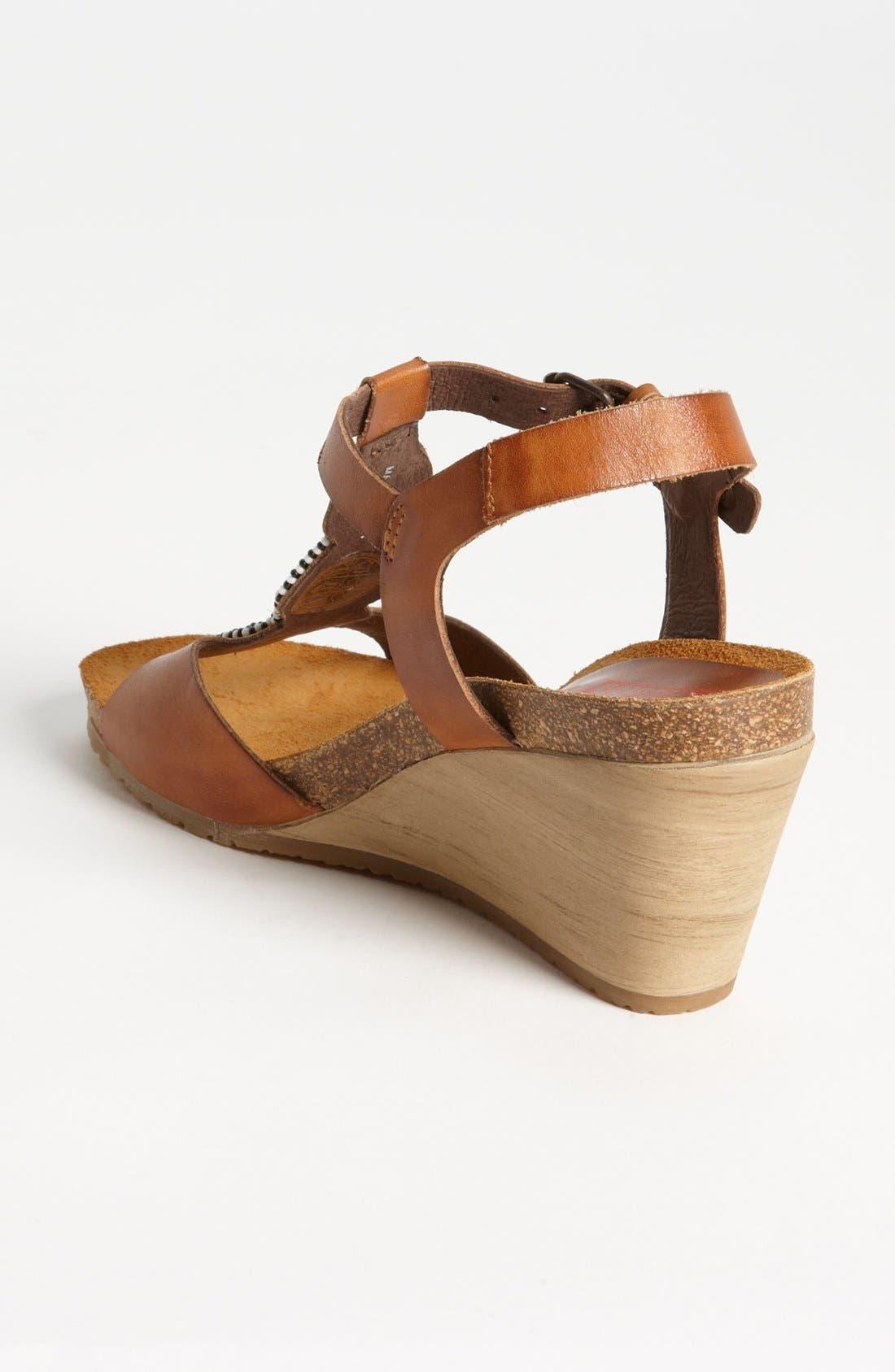 Alternate Image 2  - PIKOLINOS 'Benissa Maasai 1' Sandal