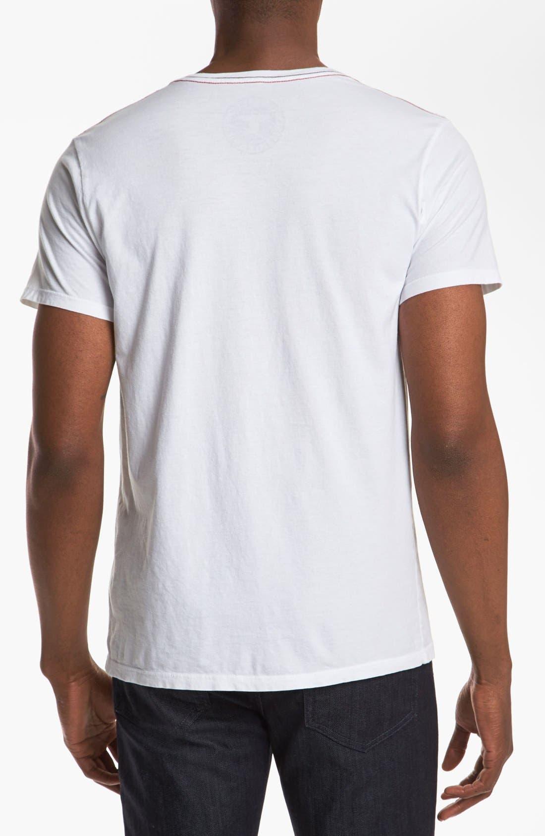 Alternate Image 2  - Topo Ranch 'Hex' T-Shirt