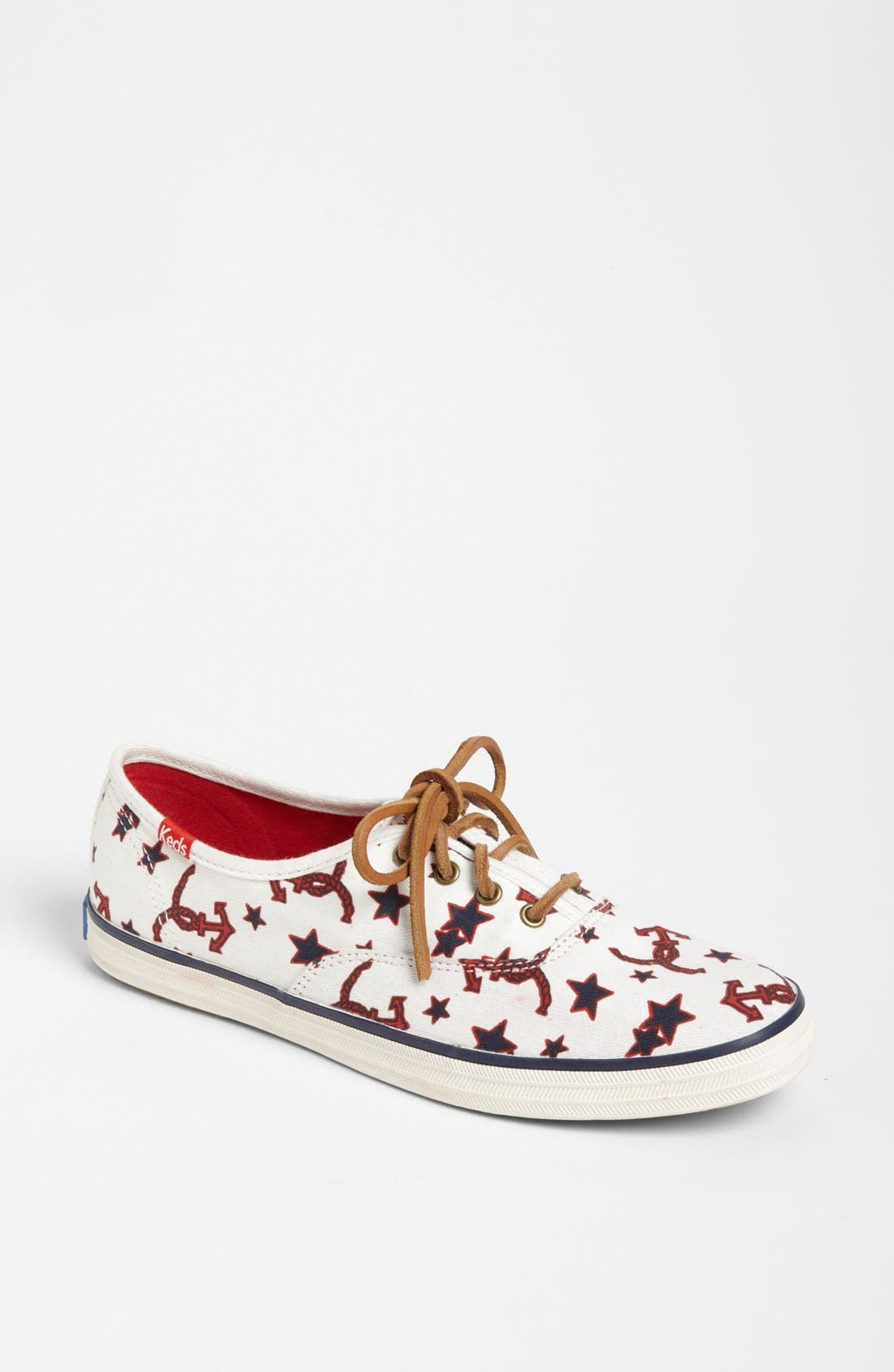 Main Image - Keds® Taylor Swift 'Anchor' Champion Sneaker (Limited Edition) (Nordstrom Exclusive)