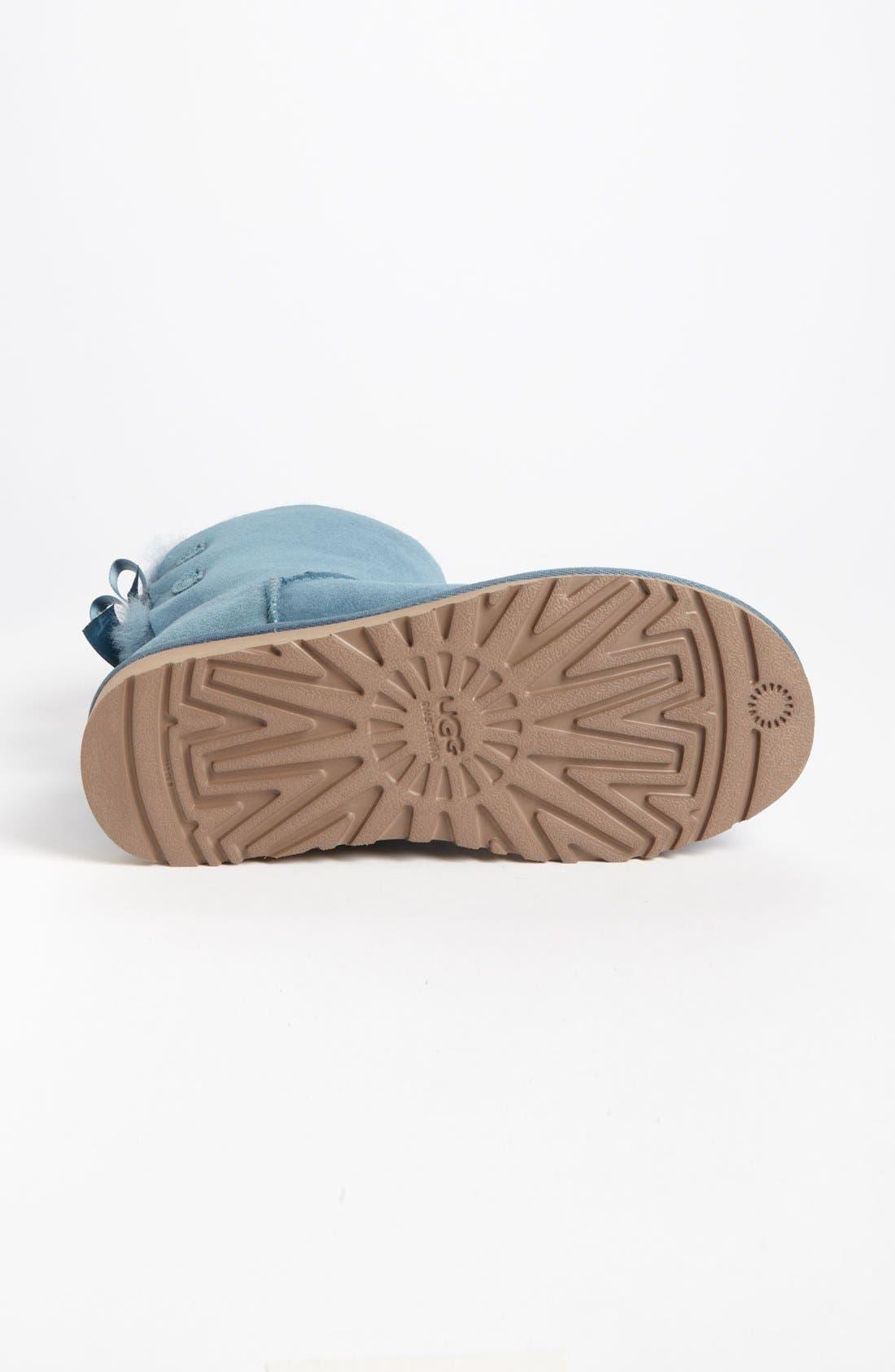 Alternate Image 4  - UGG® 'Bailey Bow' Boot (Women)