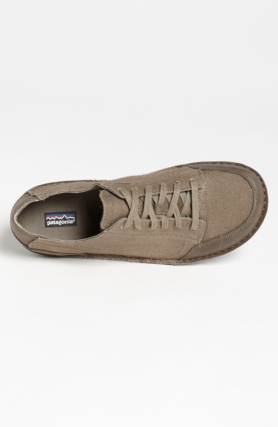 Alternate Image 3  - Patagonia 'Banyan' Sneaker (Men)